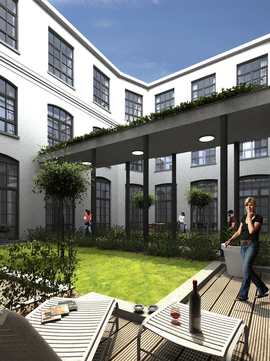 Appartement - Saint-Gilles - #3999468-7