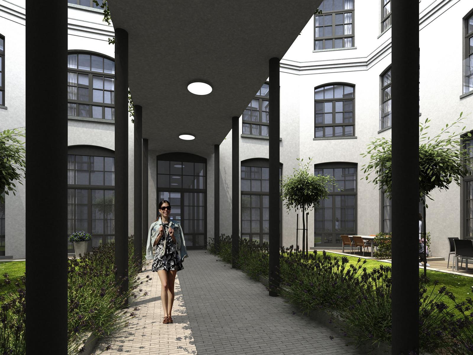 Appartement - Saint-Gilles - #3999468-6