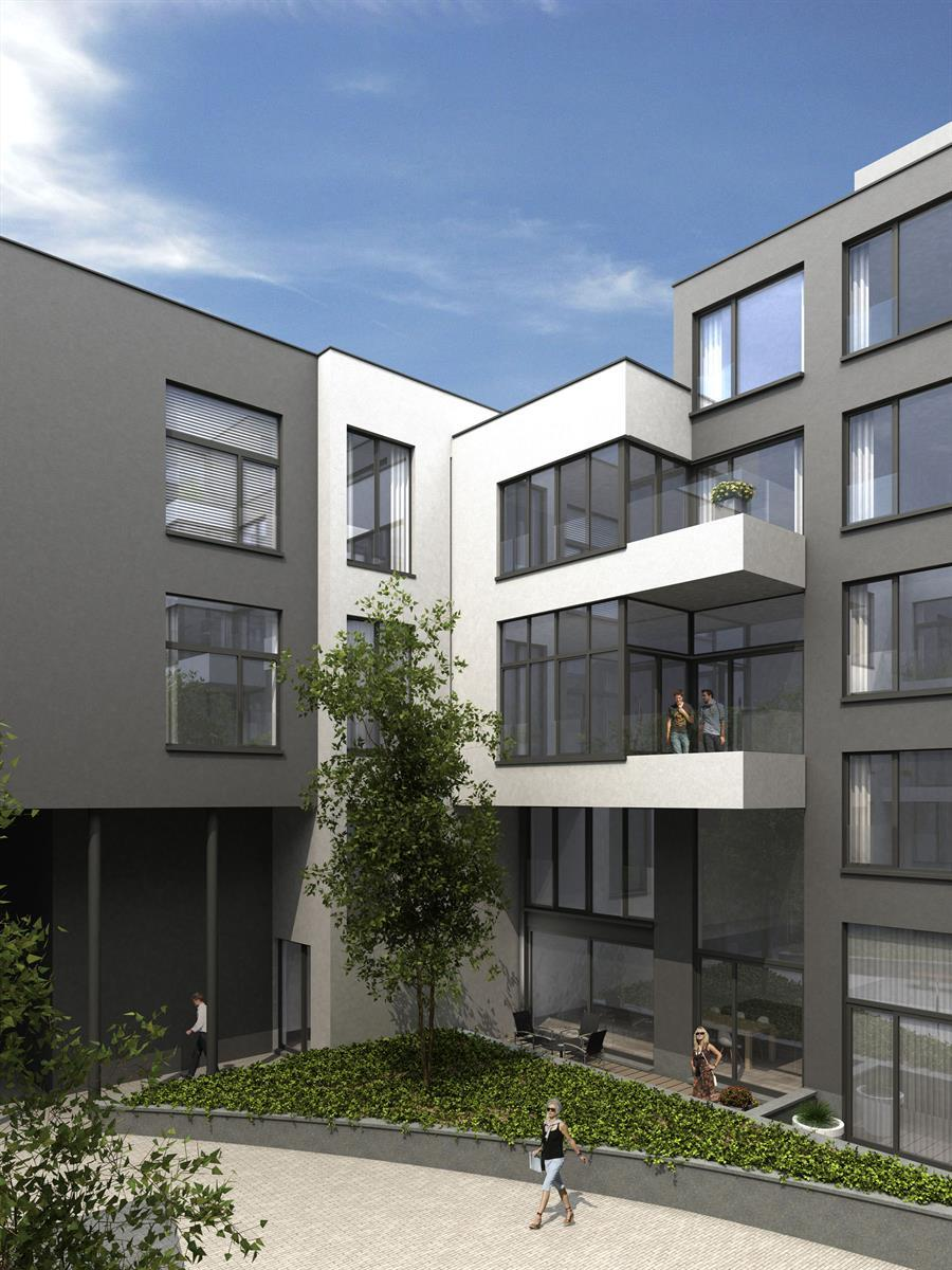 Flat - Saint-Gilles - #3999469-4