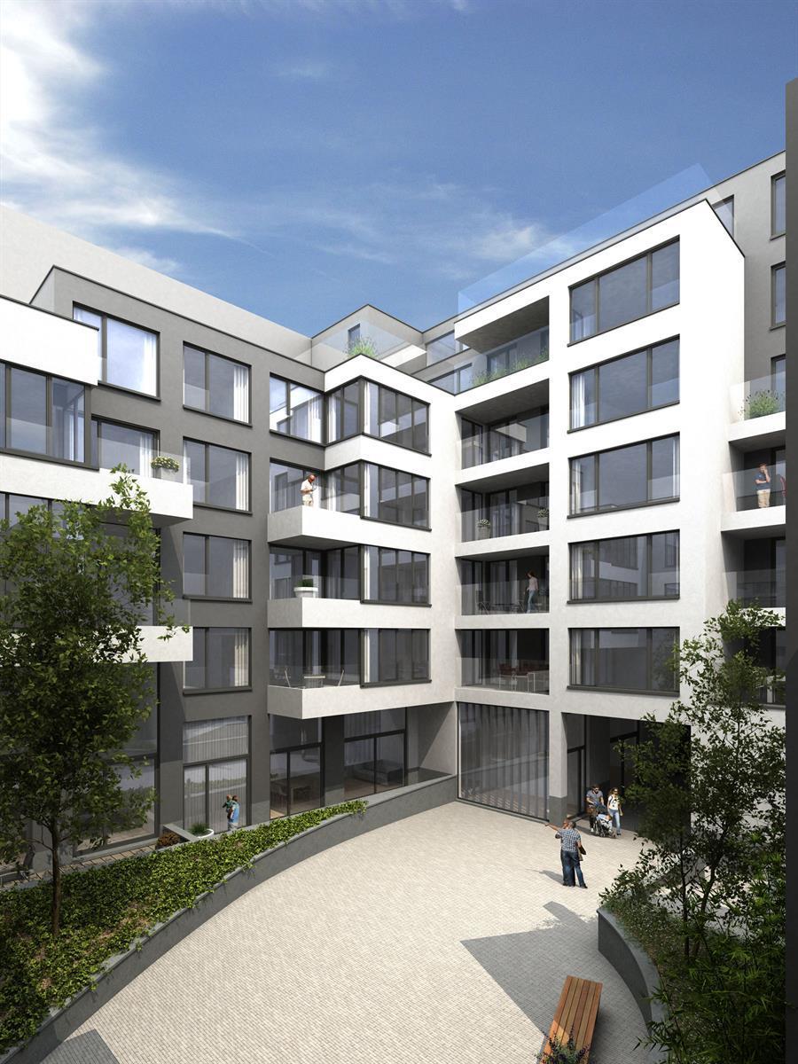 Penthouse - Saint-Gilles - #3999470-3