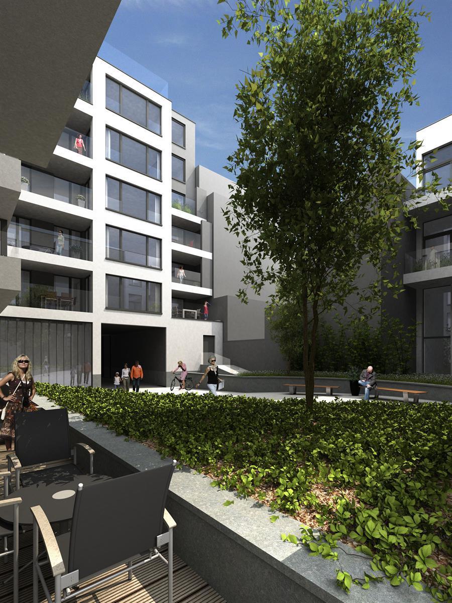 Ground floor - Saint-Gilles - #3999473-2