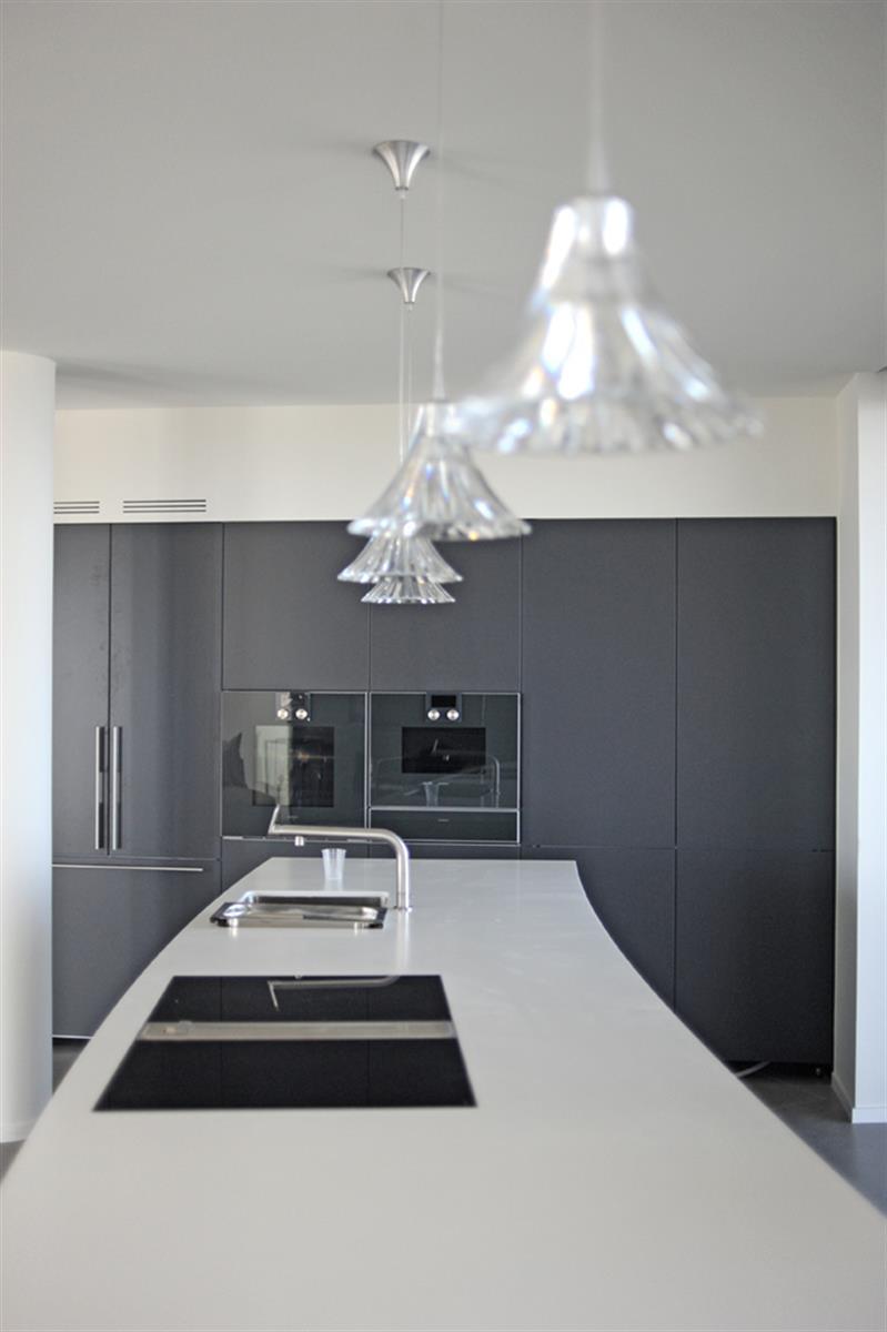 Flat - Ixelles - #3999486-2