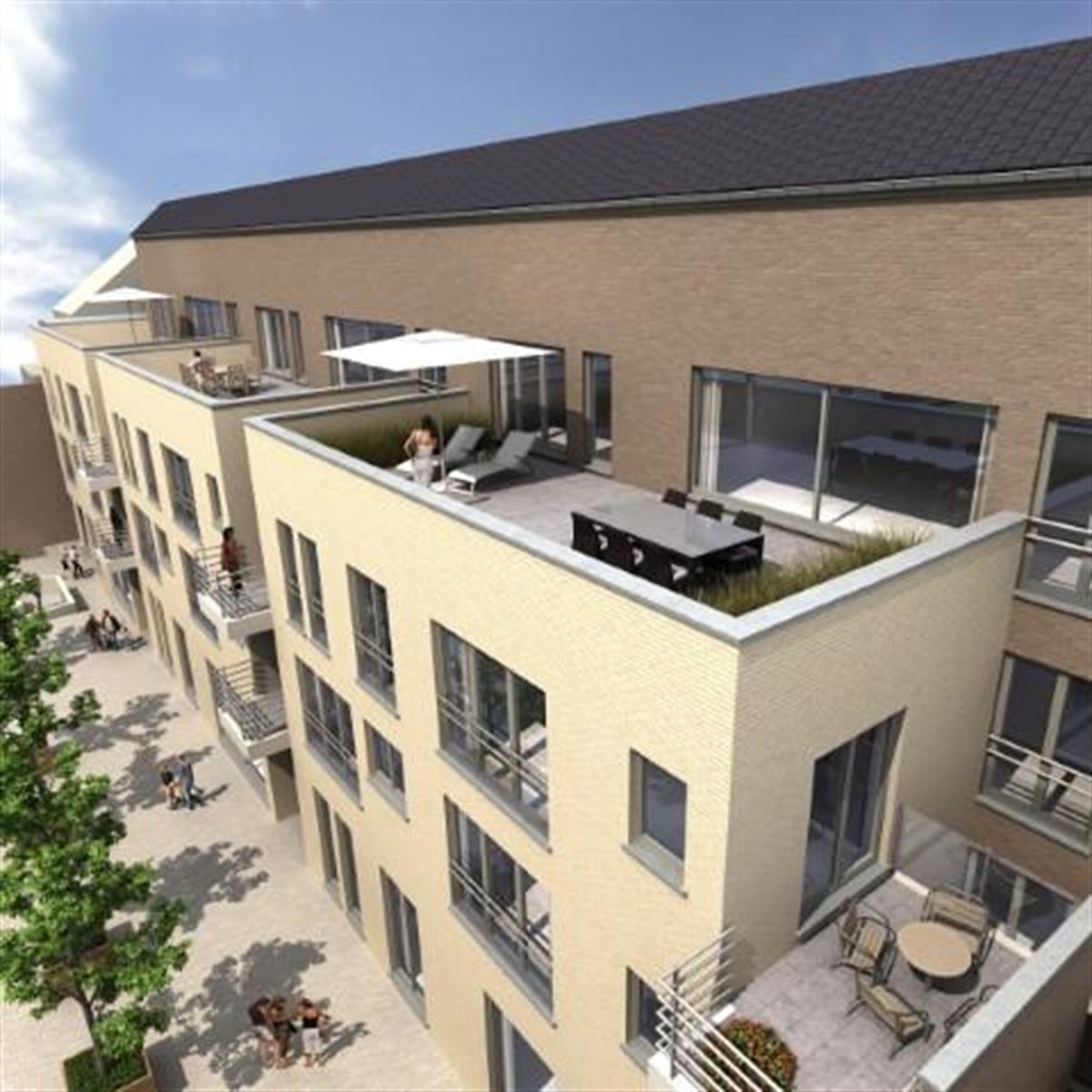 Appartement - Bruxelles - #3999662-1