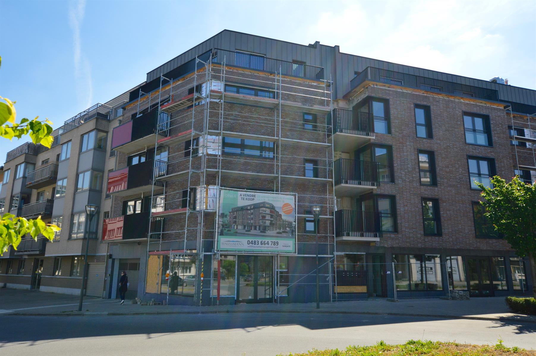 Appartement - Evere - #3999673-7