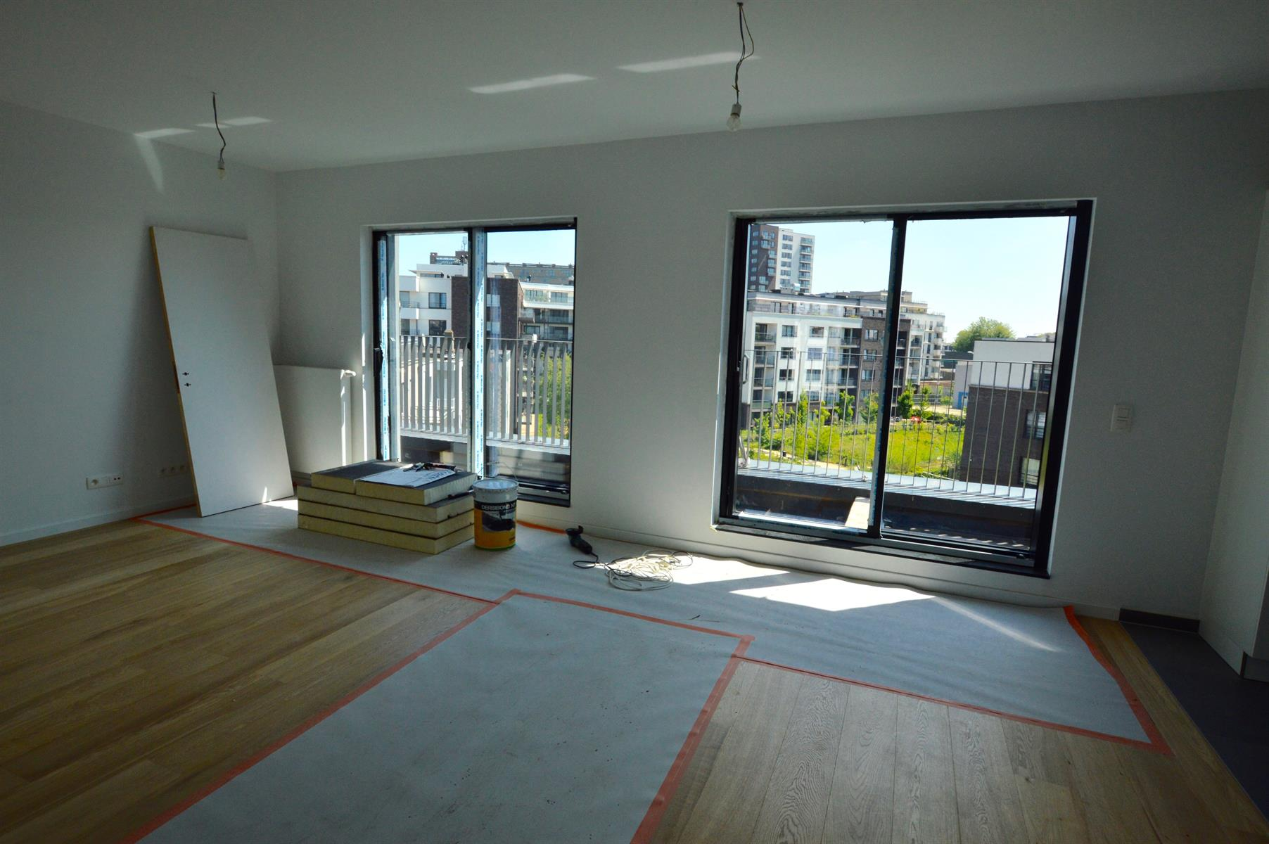 Appartement - Evere - #3999673-4