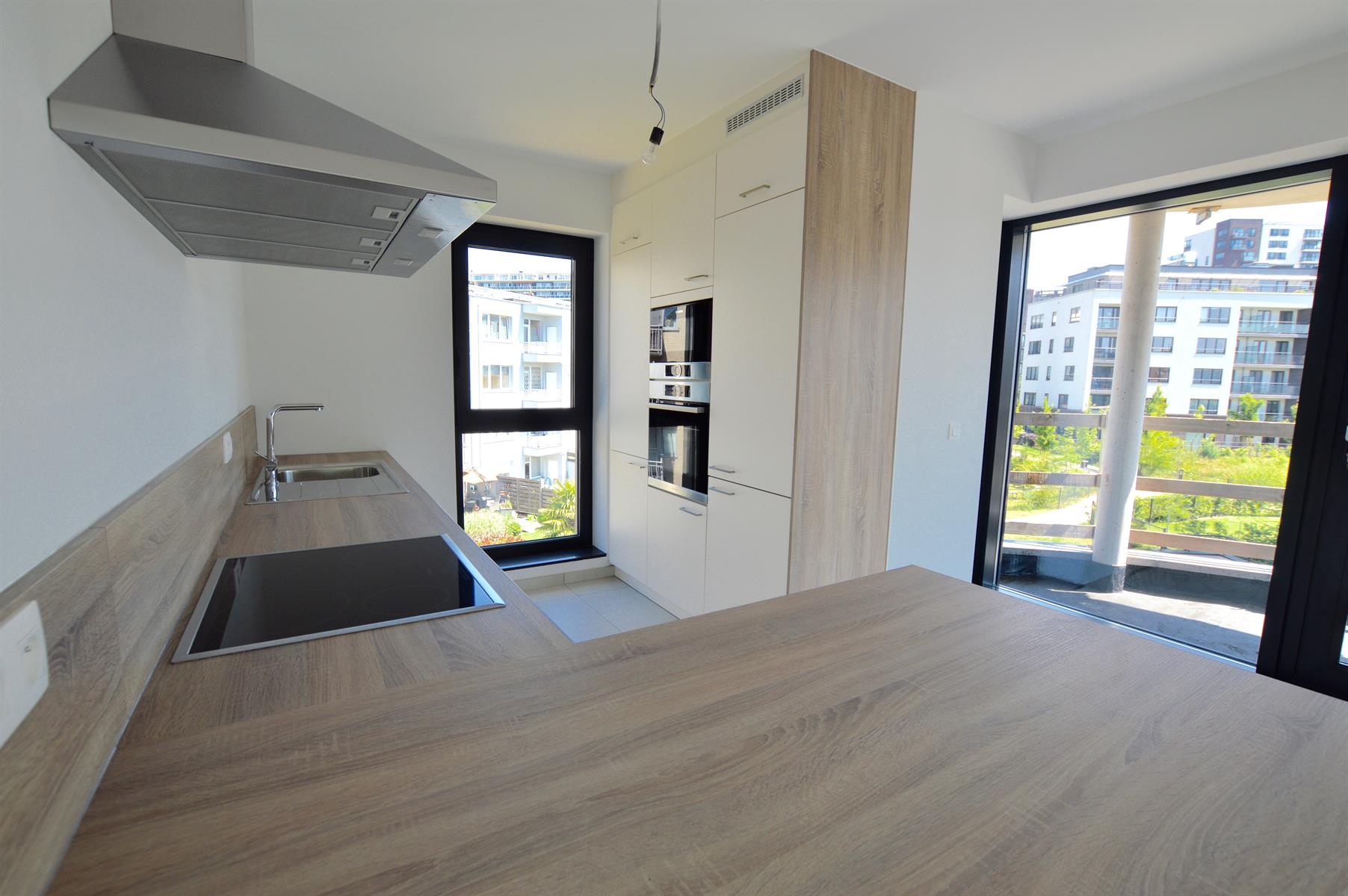 Appartement - Evere - #3999673-2