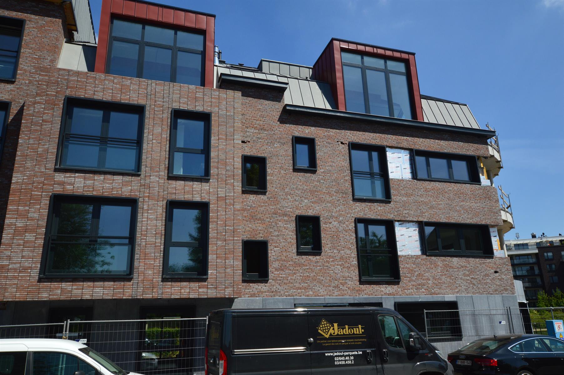 Appartement - Evere - #3999673-8