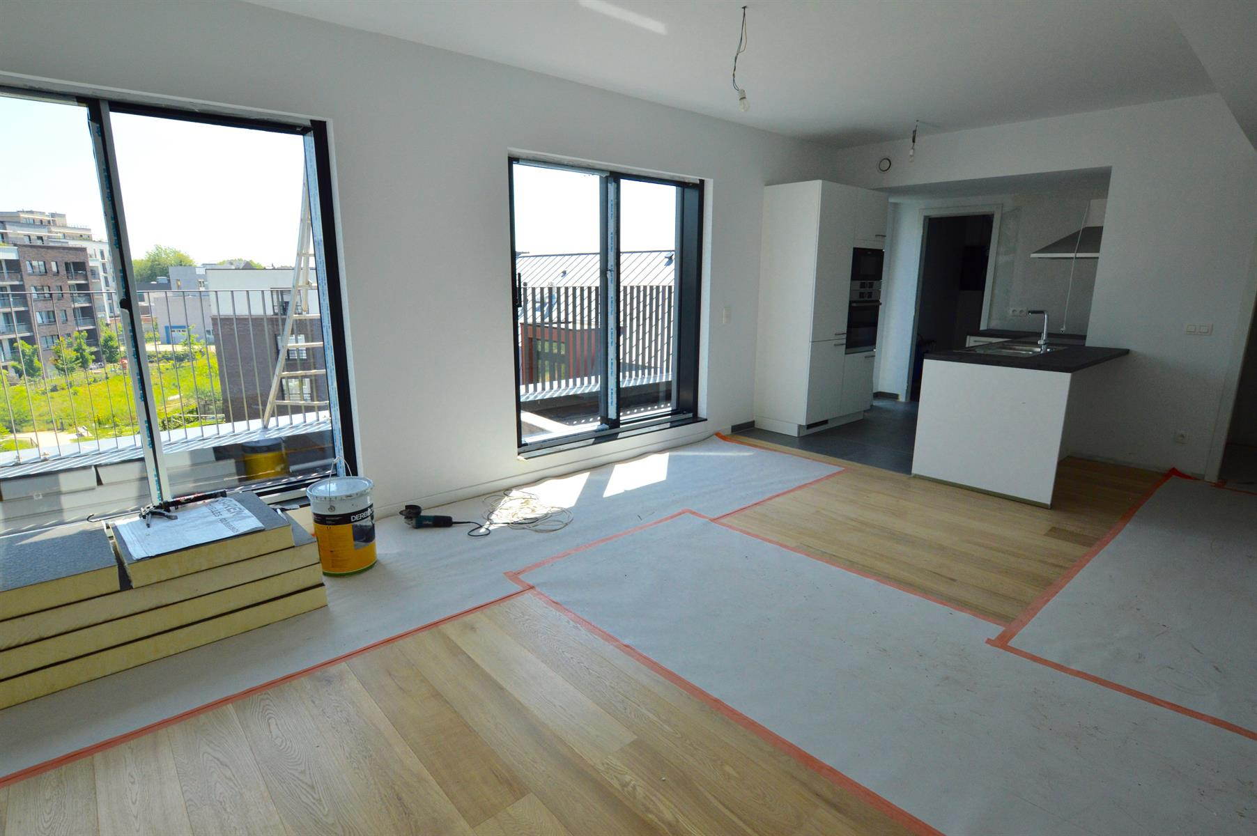 Appartement - Evere - #3999673-6