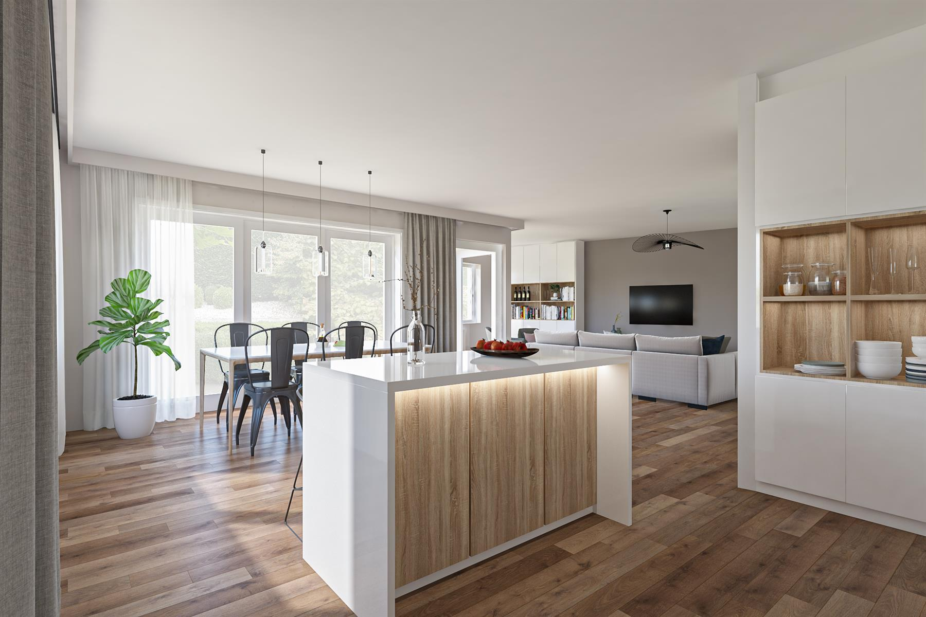 Appartement - Uccle - #3999696-2