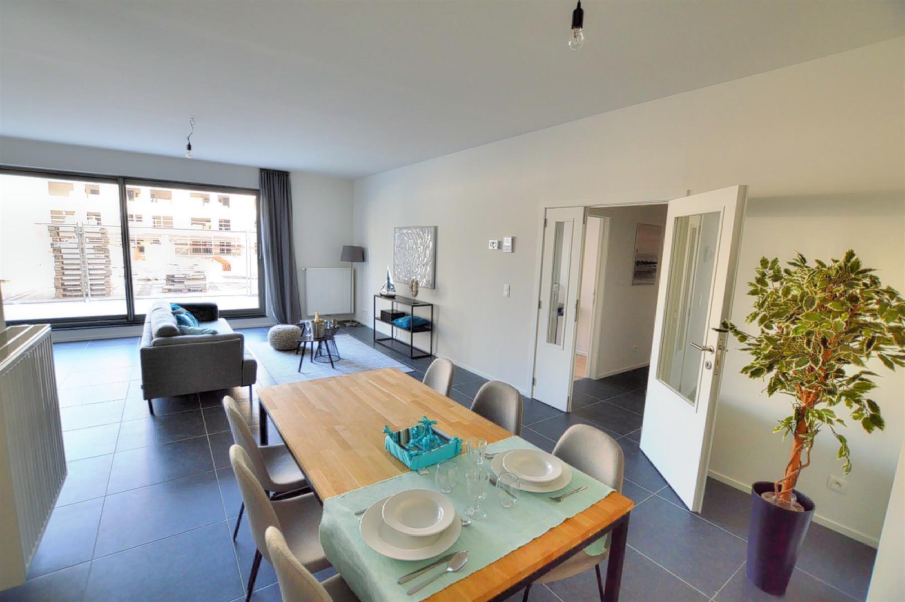 Appartement - Bruxelles - #3999746-3