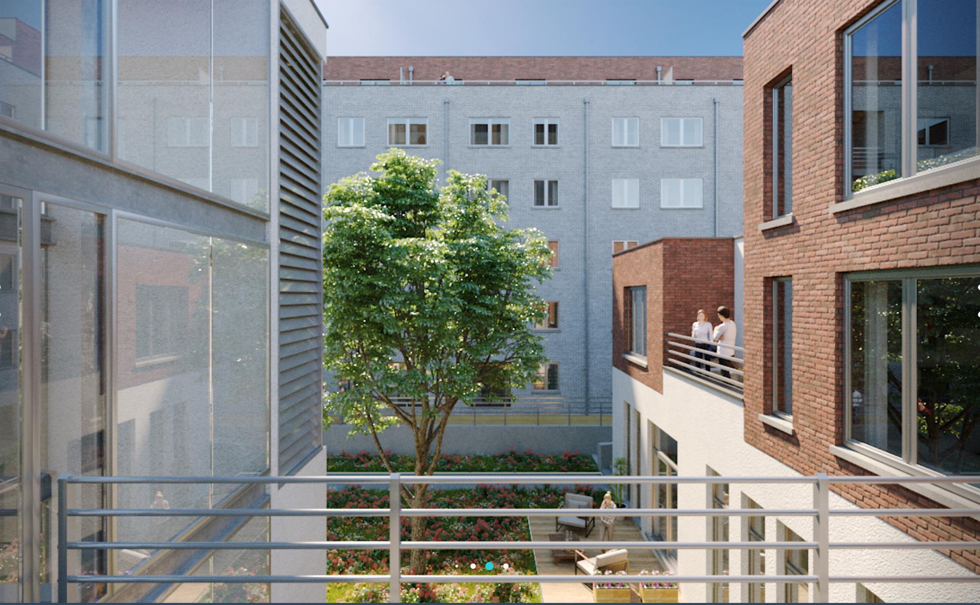 Appartement - Bruxelles - #3999764-3