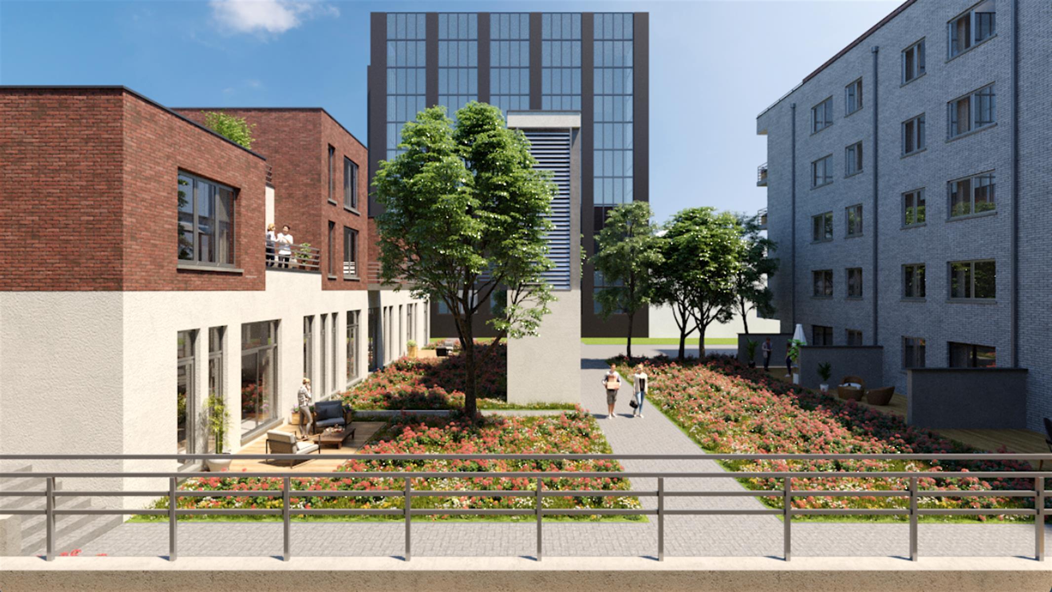 Appartement - Bruxelles - #3999815-1