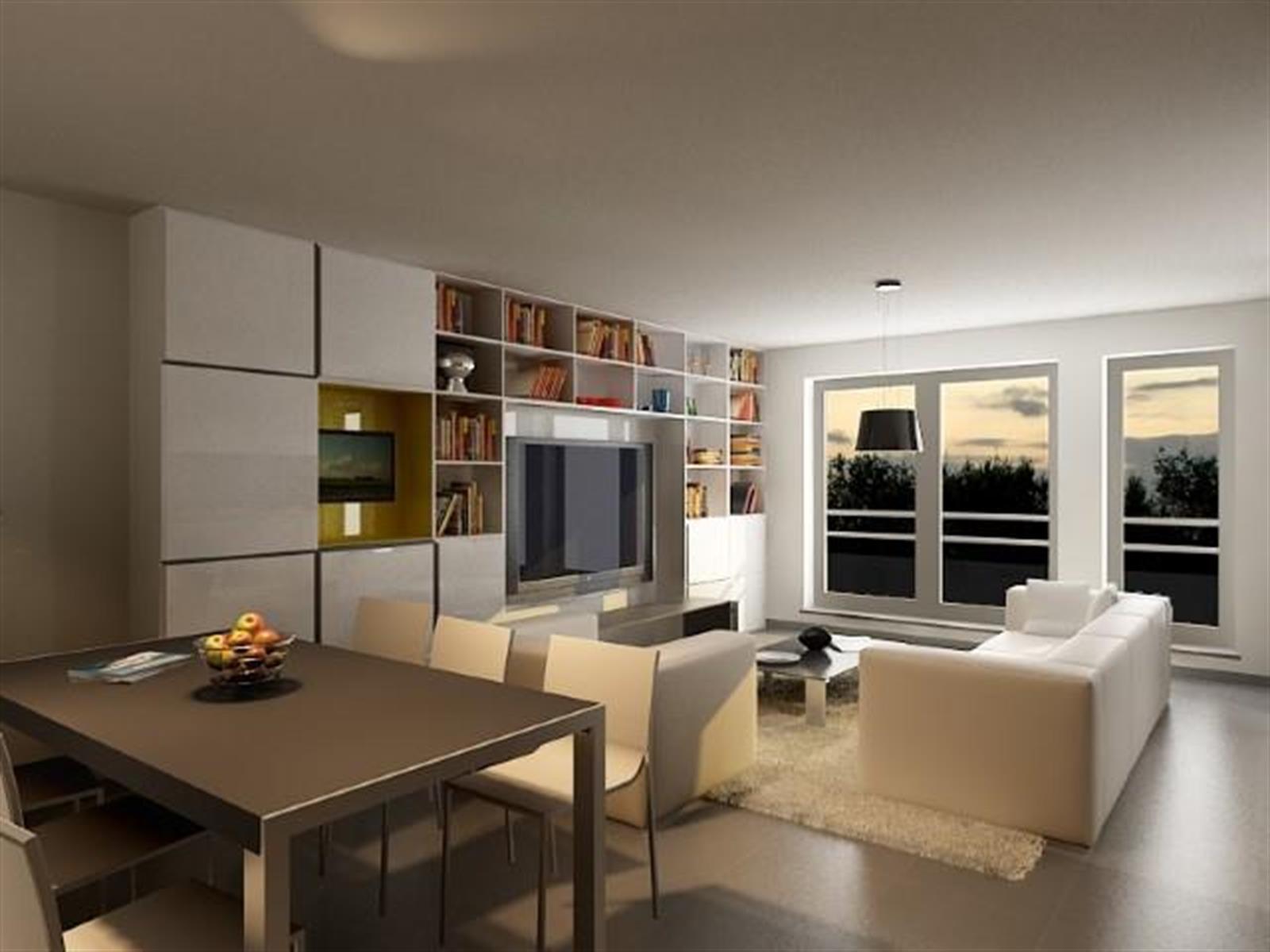 Appartement - Bruxelles - #3999820-0