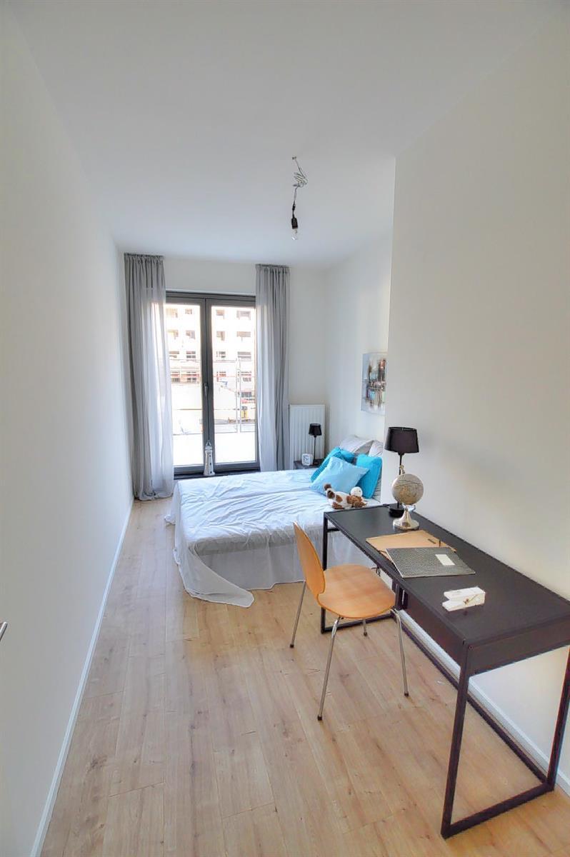 Flat - Bruxelles - #3999821-3
