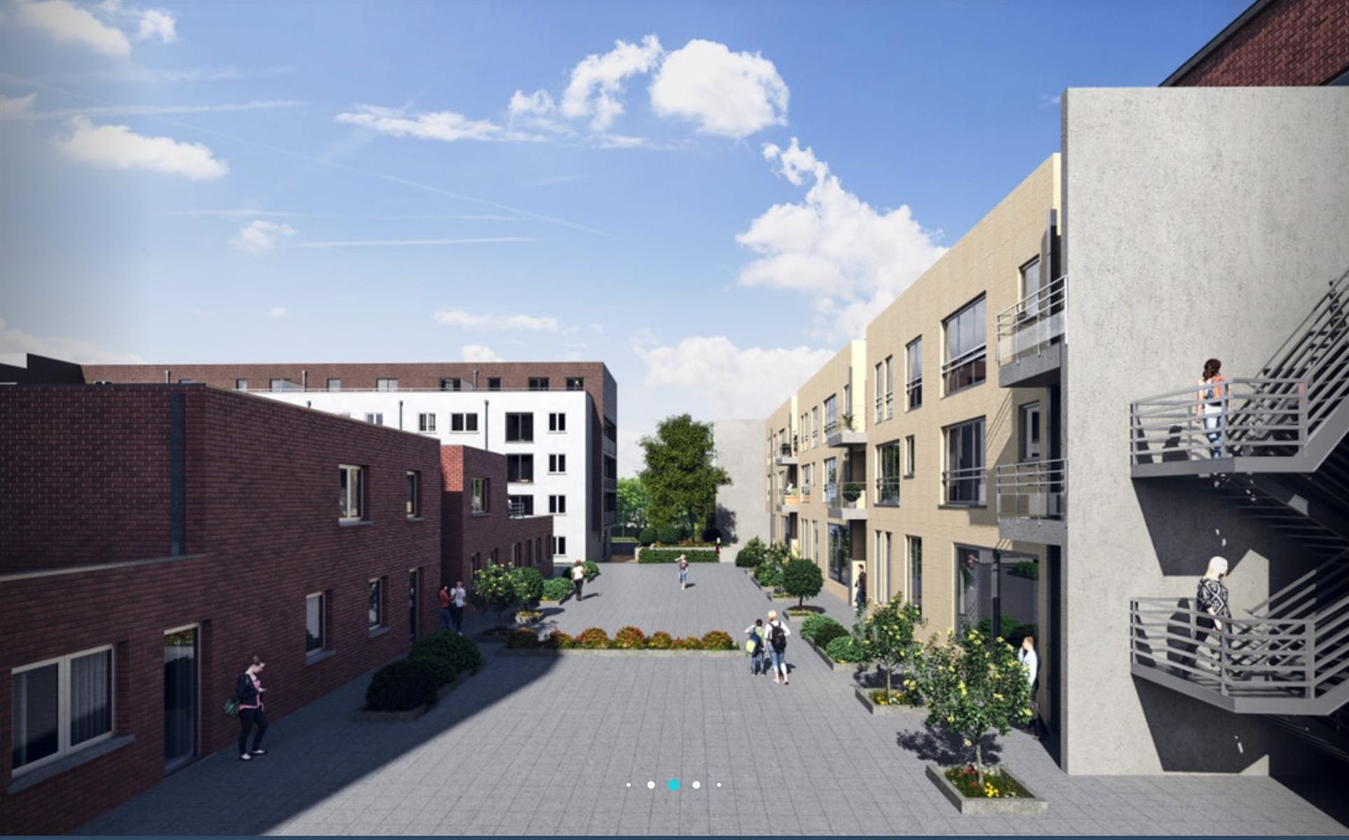 Appartement - Bruxelles - #3999824-3