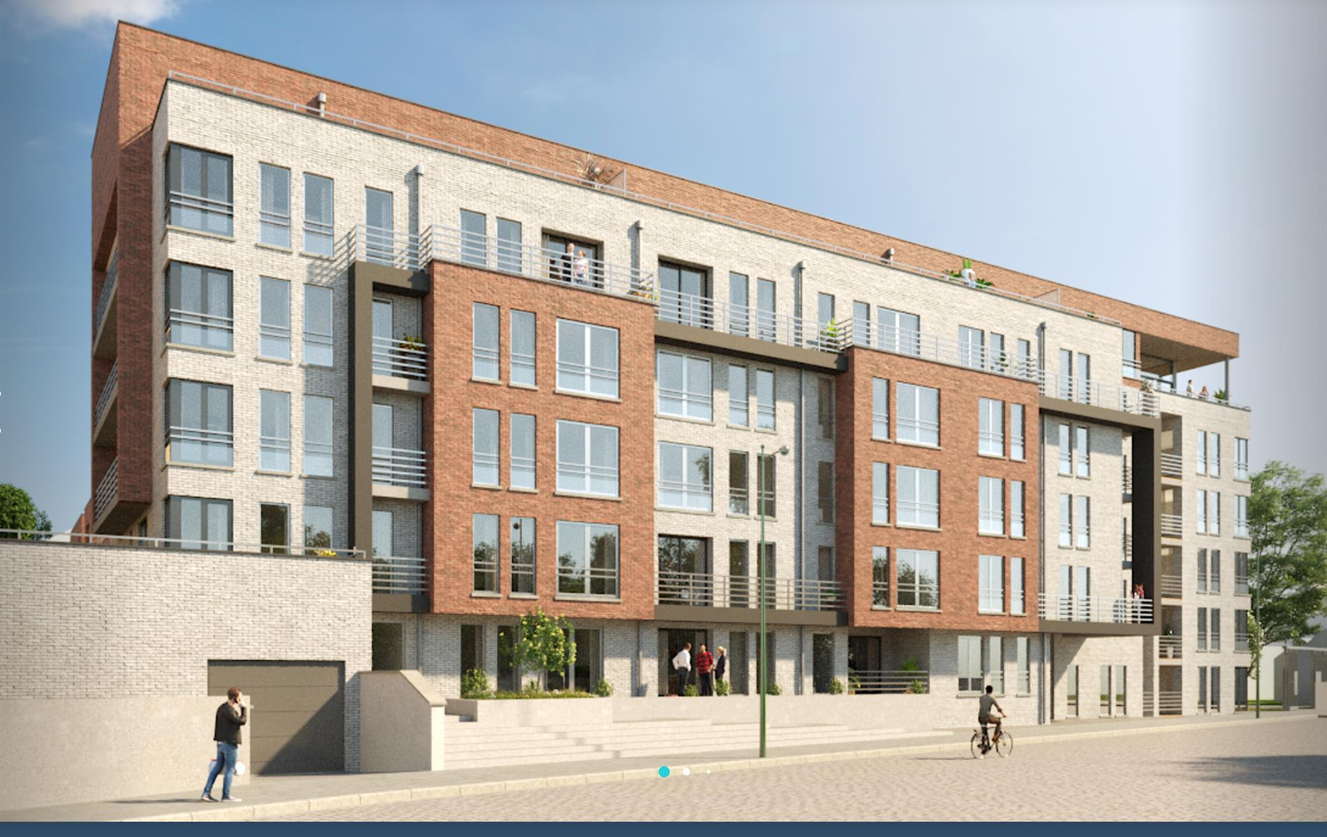 Appartement - Bruxelles - #3999830-3