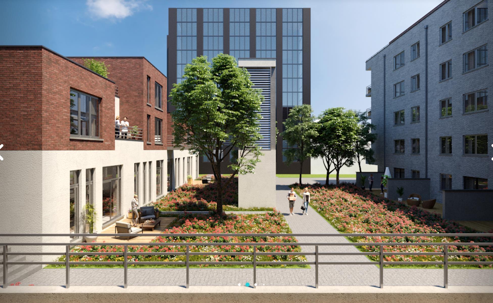 Appartement - Bruxelles - #3999832-2