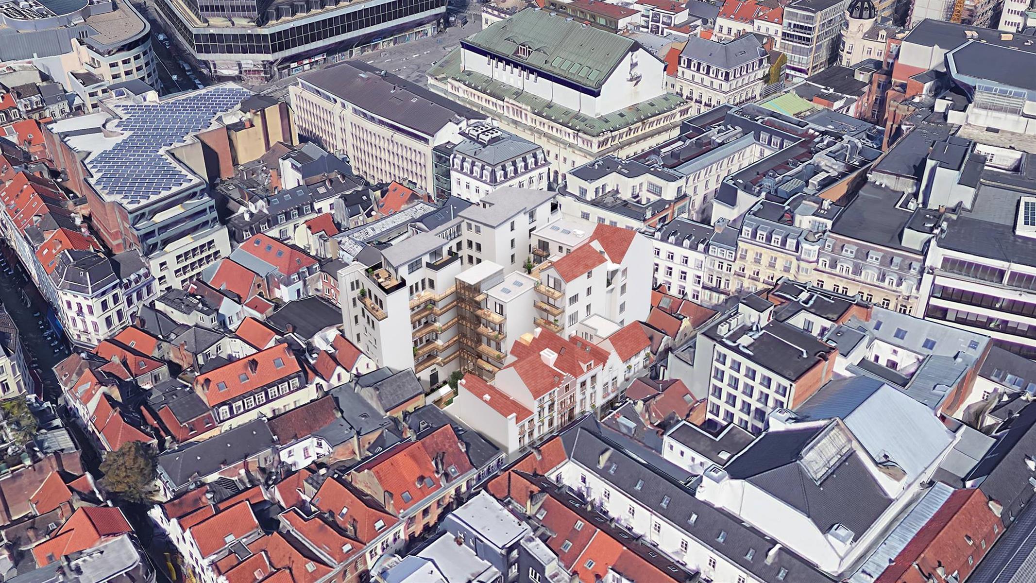 Appartement - Bruxelles - #3999857-7