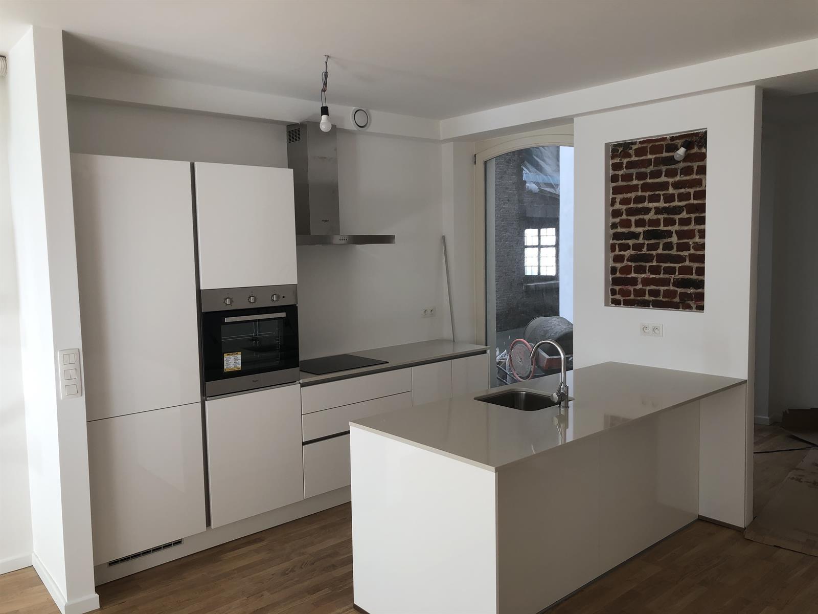 Appartement - Bruxelles - #3999857-8