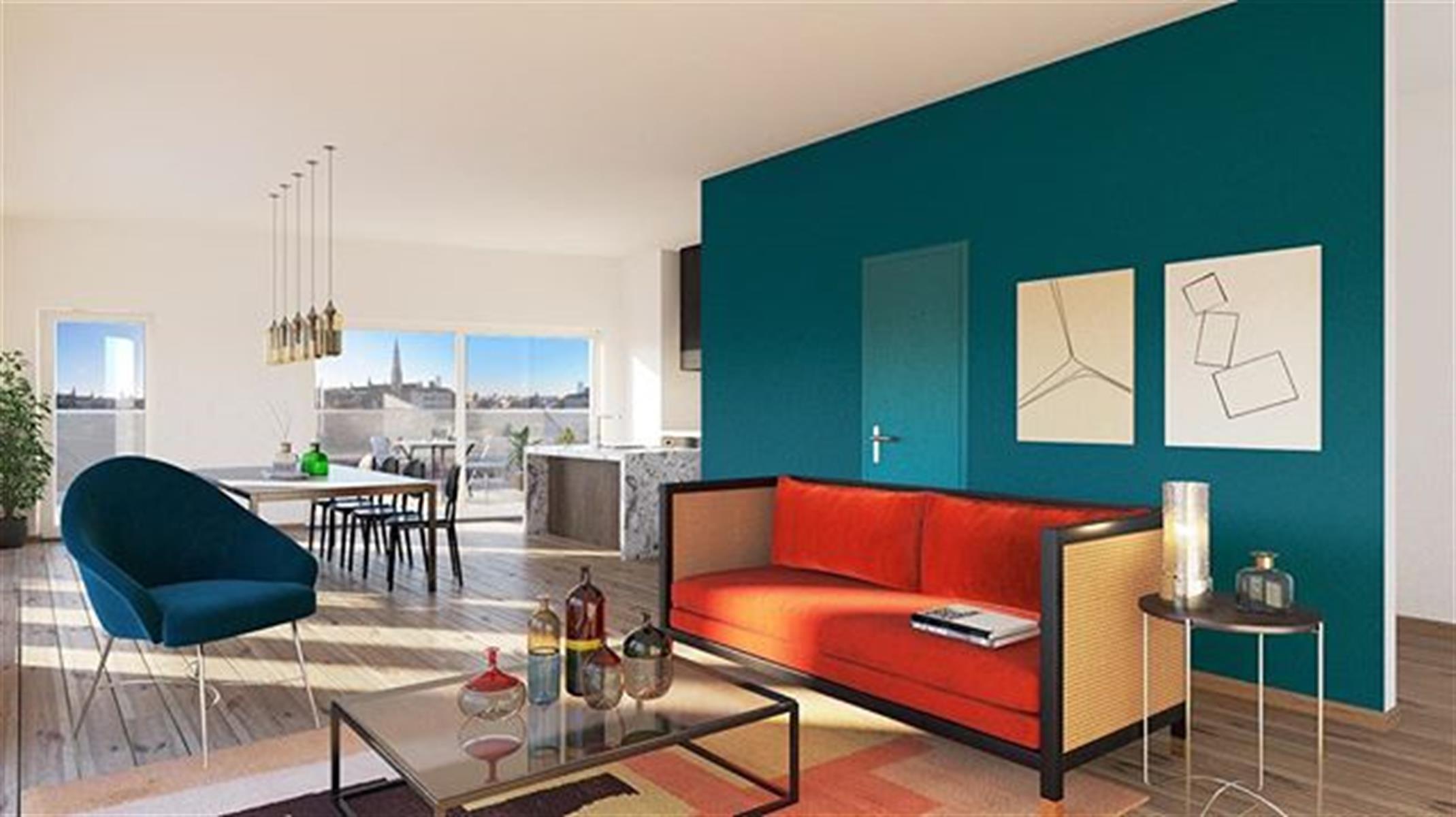 Appartement - Bruxelles - #3999857-5