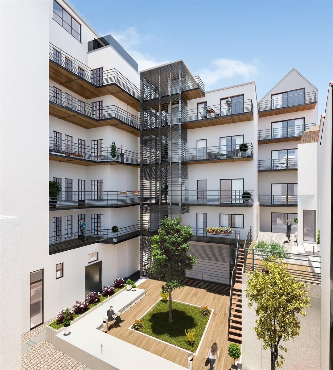 Appartement - Bruxelles - #3999857-3