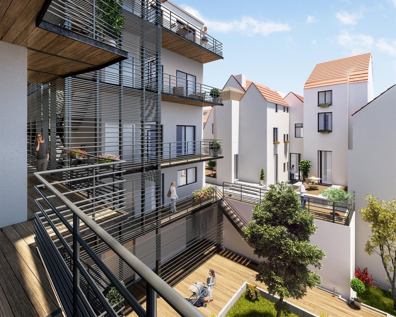 Appartement - Bruxelles - #3999857-2