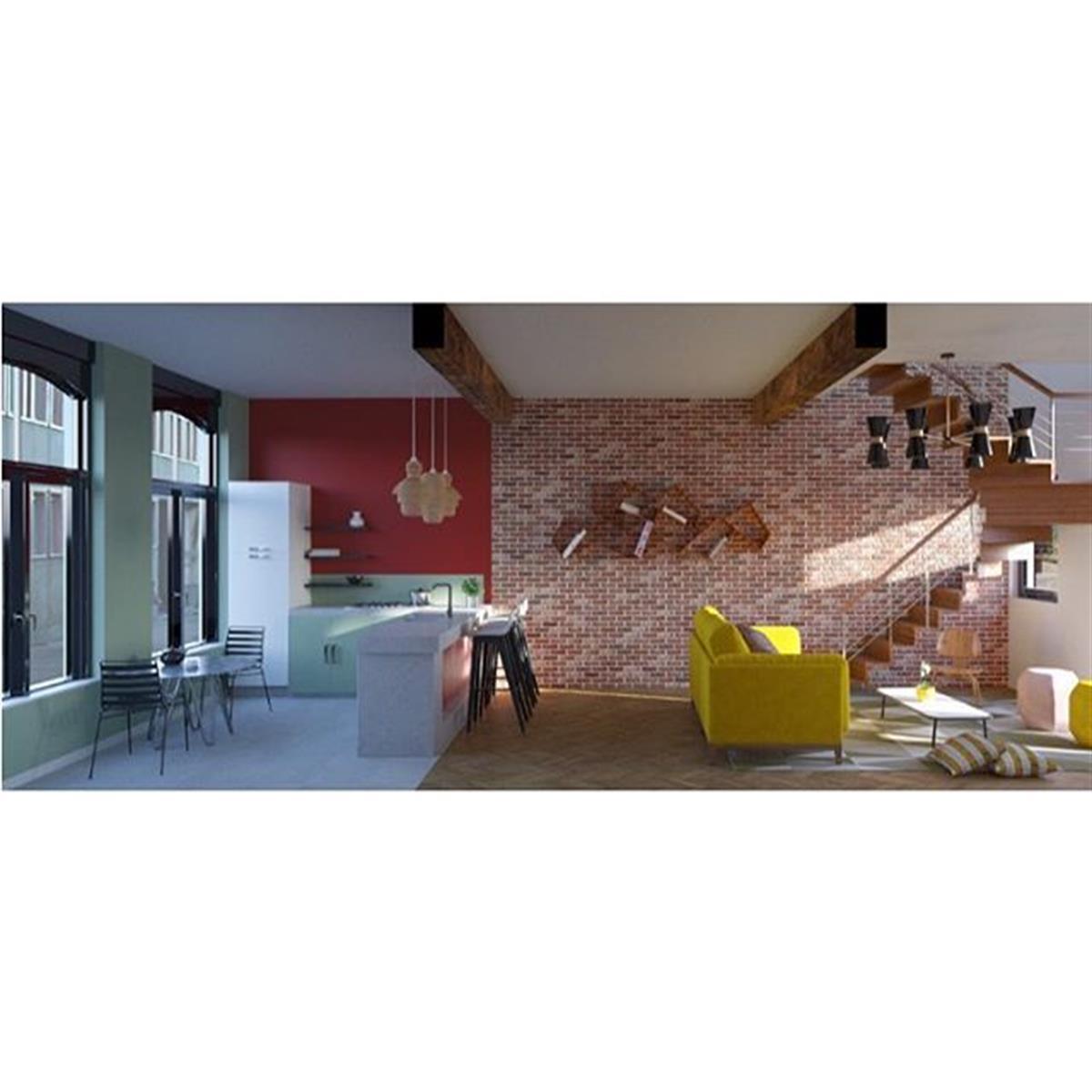 Appartement - Bruxelles - #3999857-1