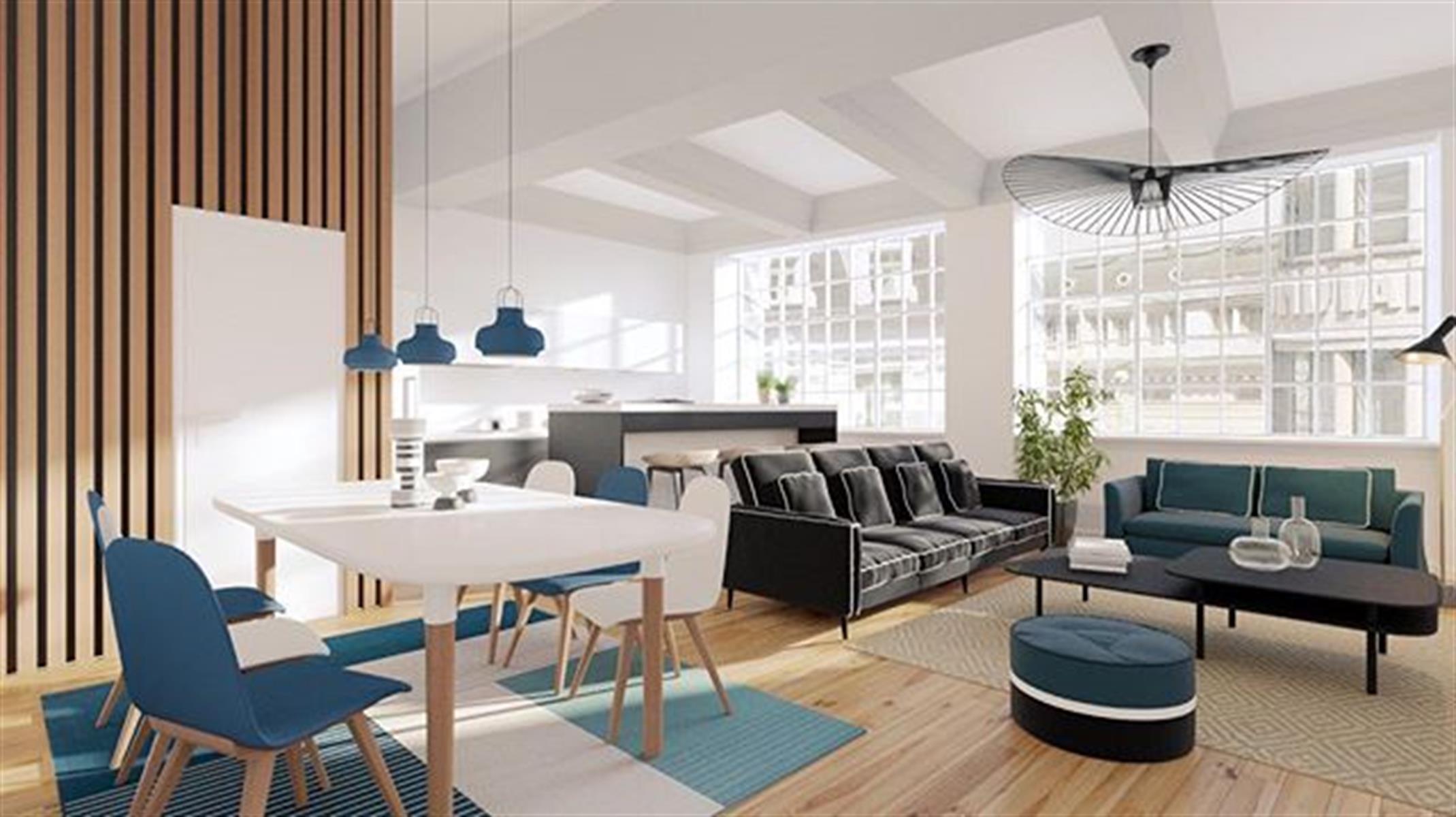 Appartement - Bruxelles - #3999857-4