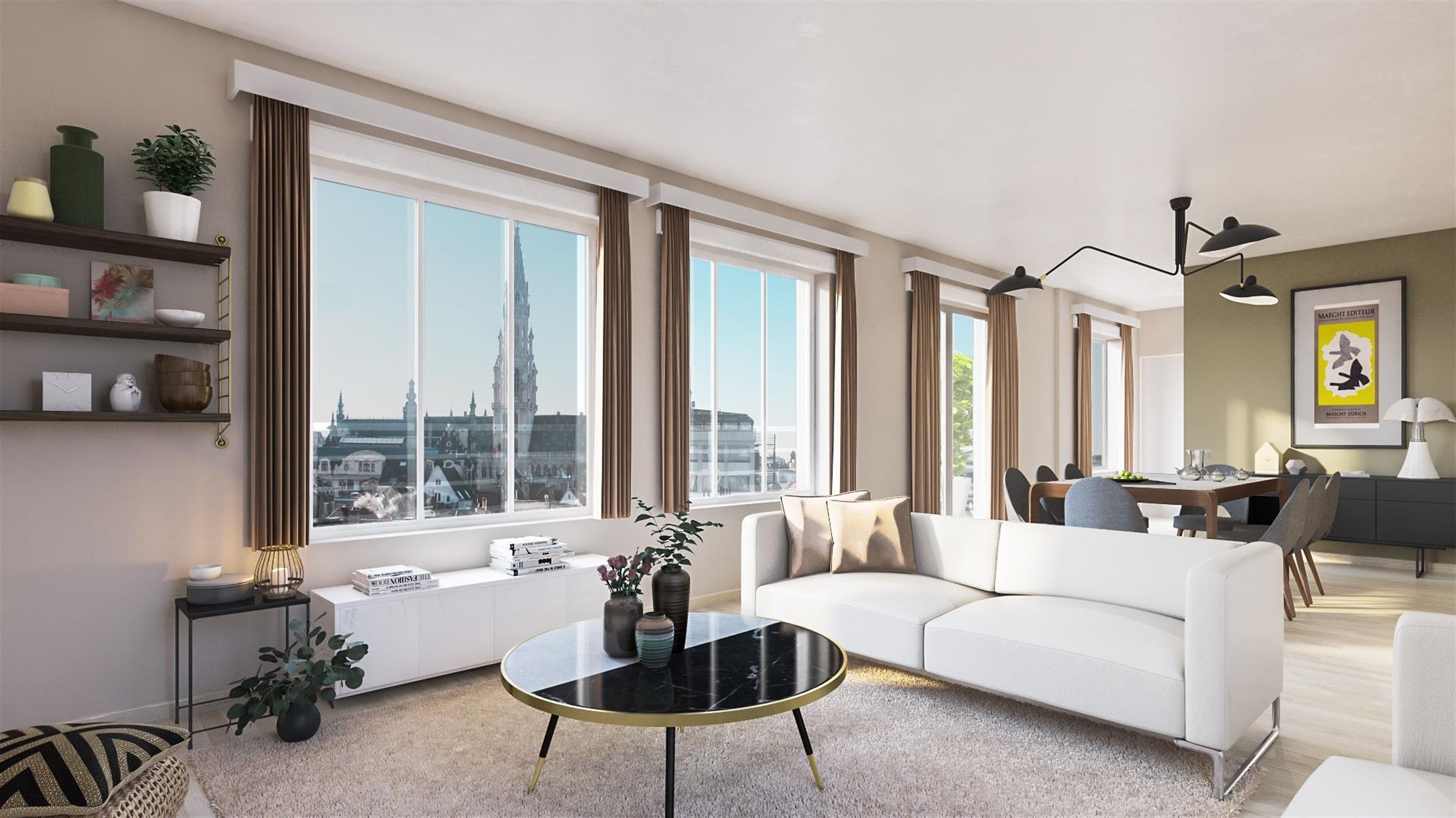 Appartement - Bruxelles - #3999857-6