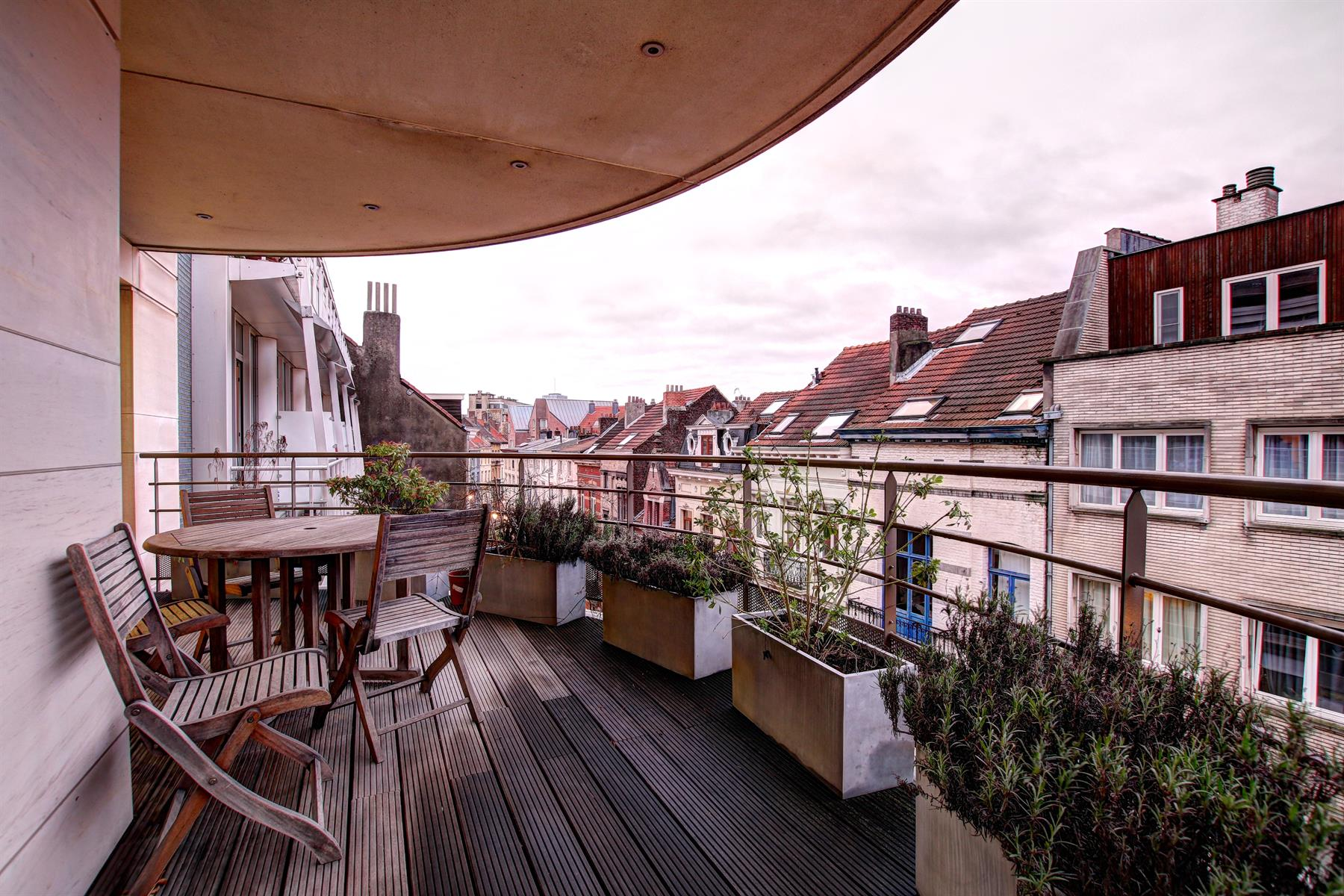 Flat - Ixelles - #4225896-6