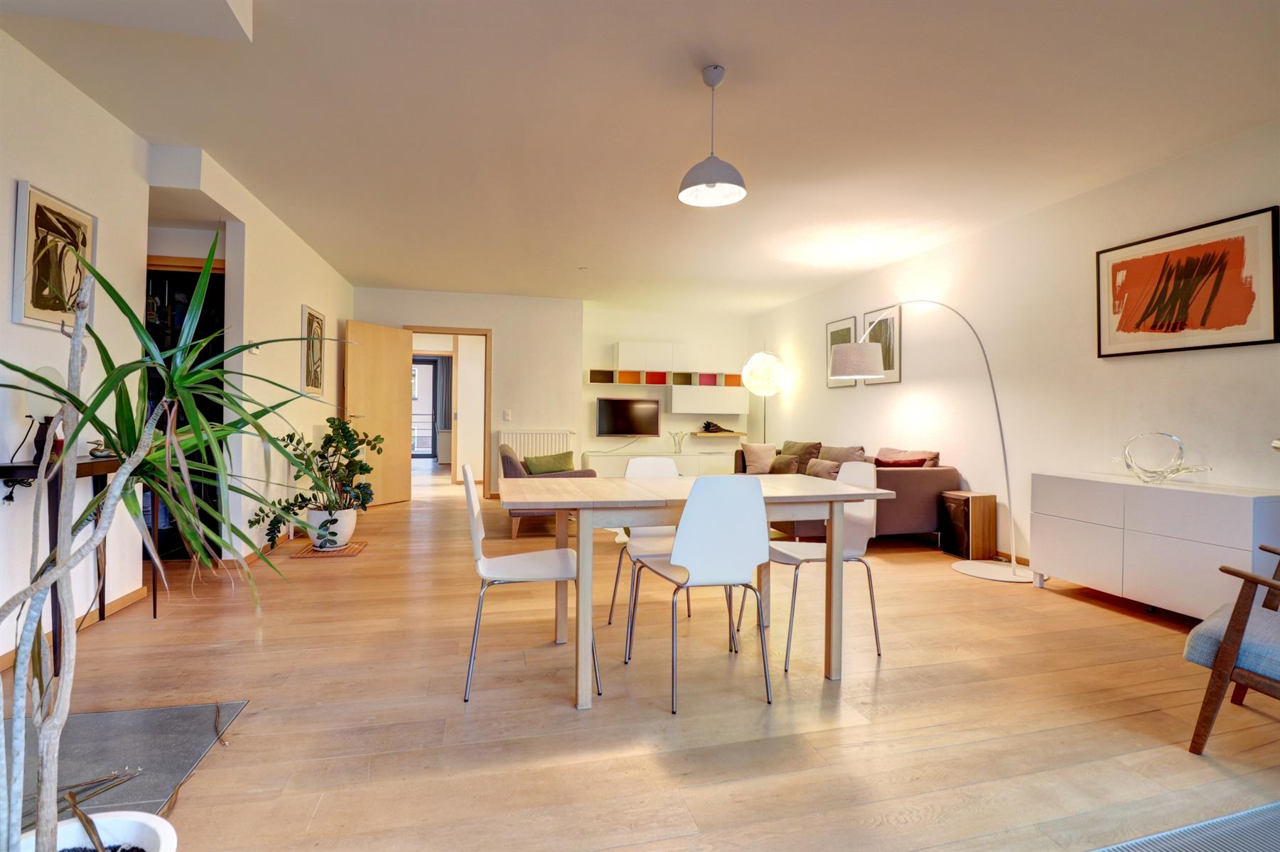 Flat - Ixelles - #4225896-3