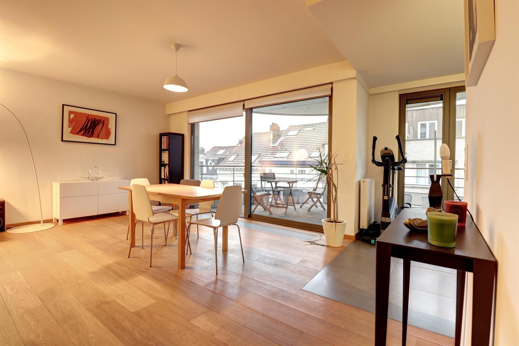 Flat - Ixelles - #4225896-12