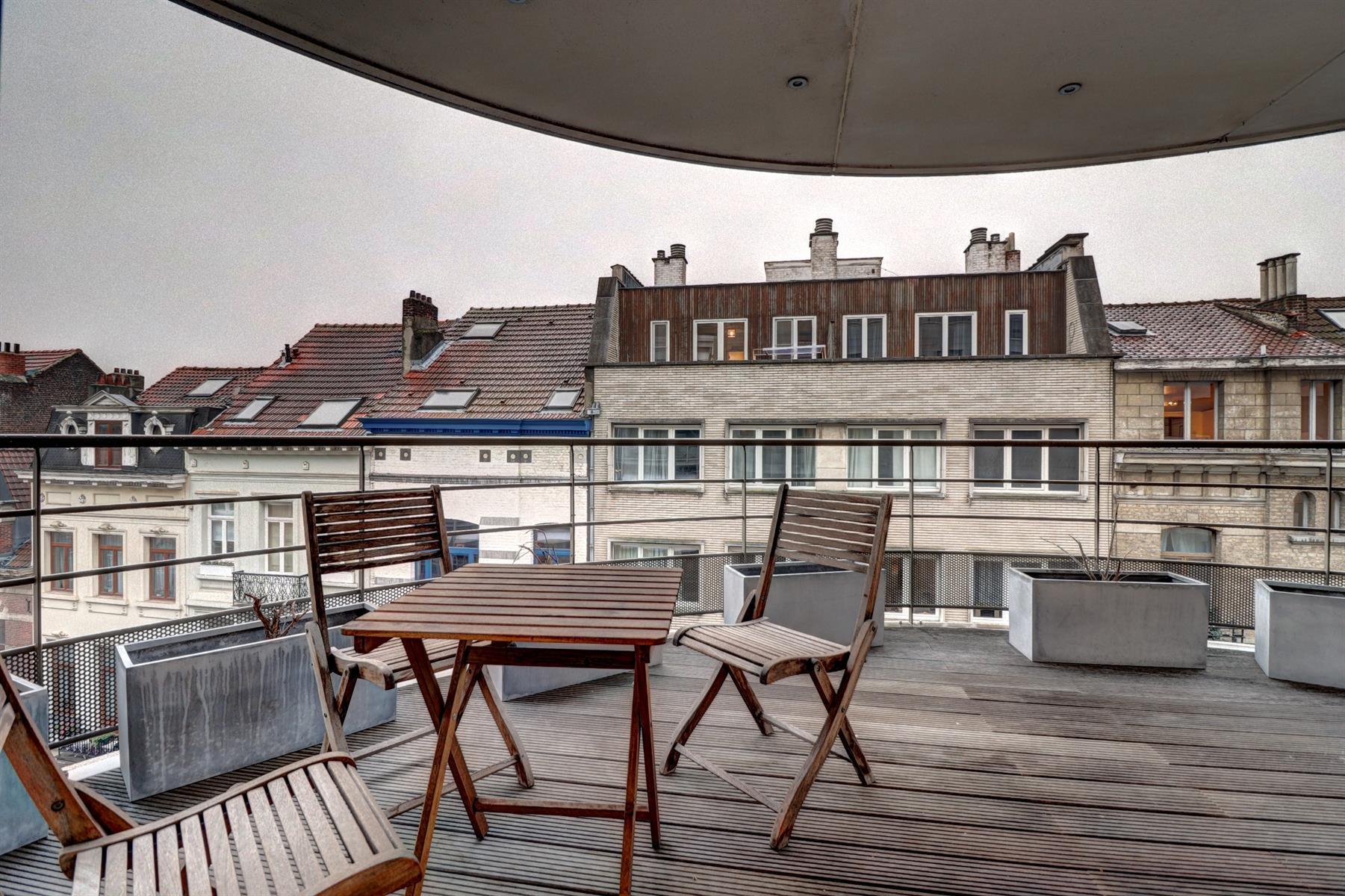 Flat - Ixelles - #4225896-8