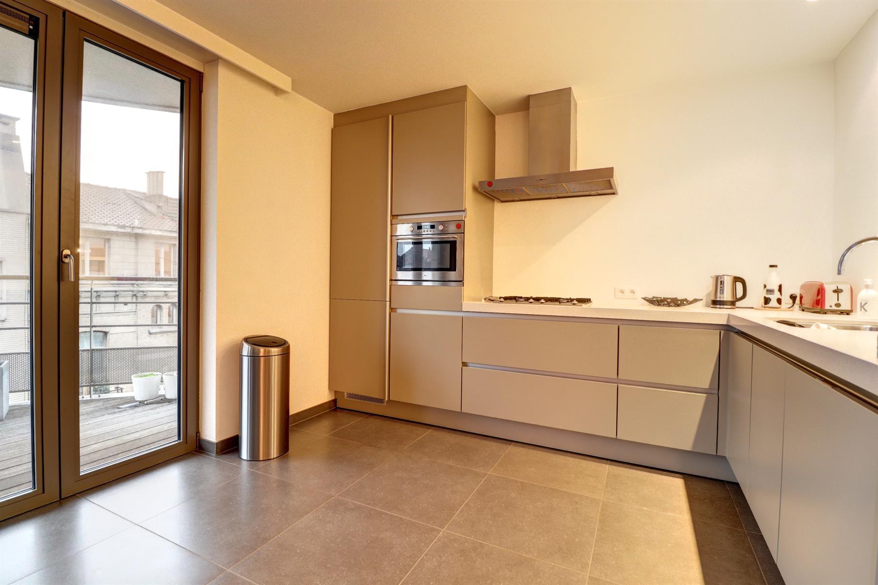 Flat - Ixelles - #4225896-13