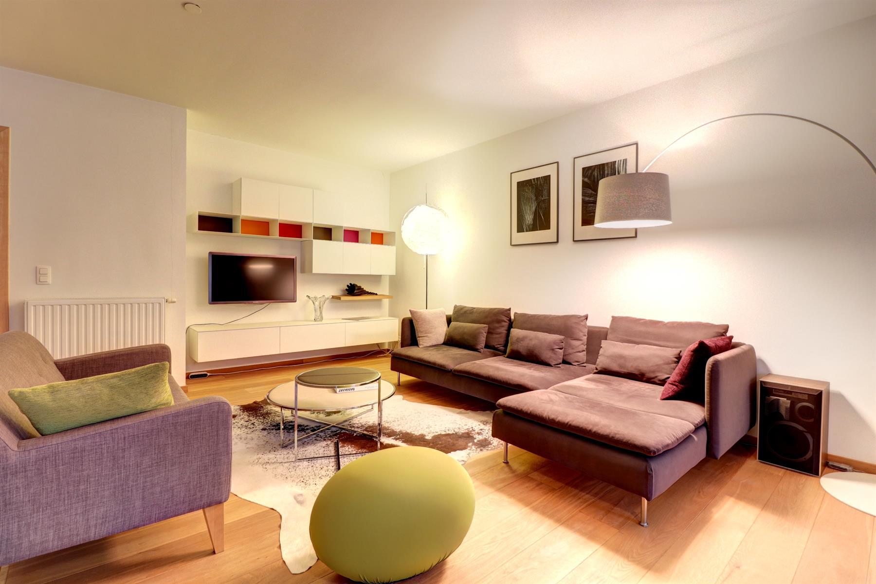 Flat - Ixelles - #4225896-19