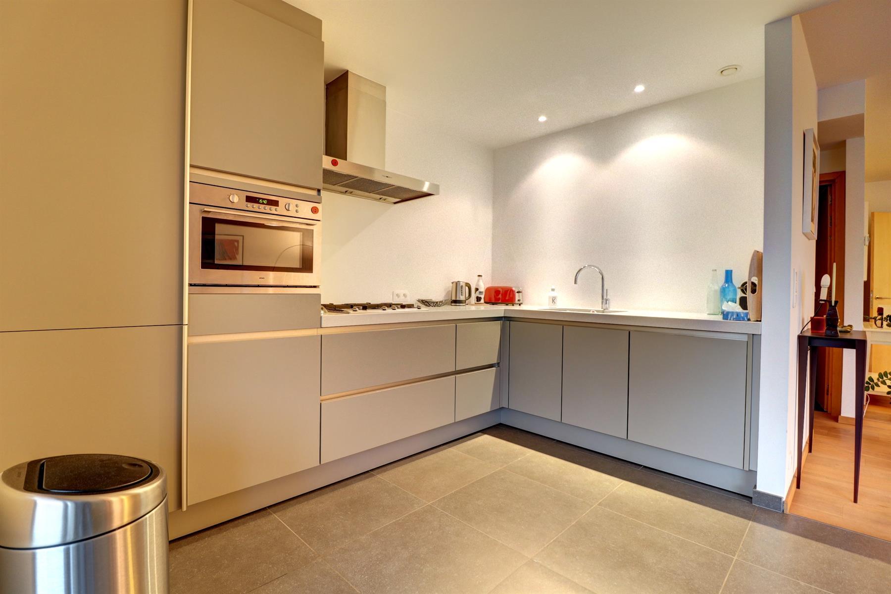 Flat - Ixelles - #4225896-14