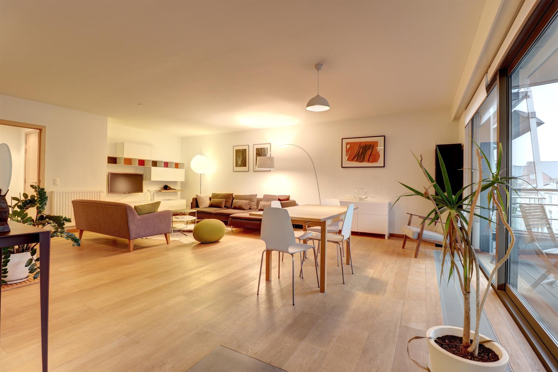 Flat - Ixelles - #4225896-17