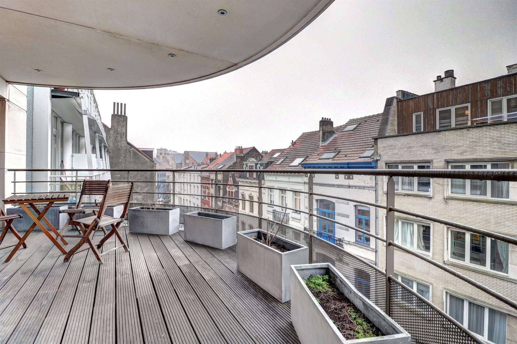 Flat - Ixelles - #4225896-18