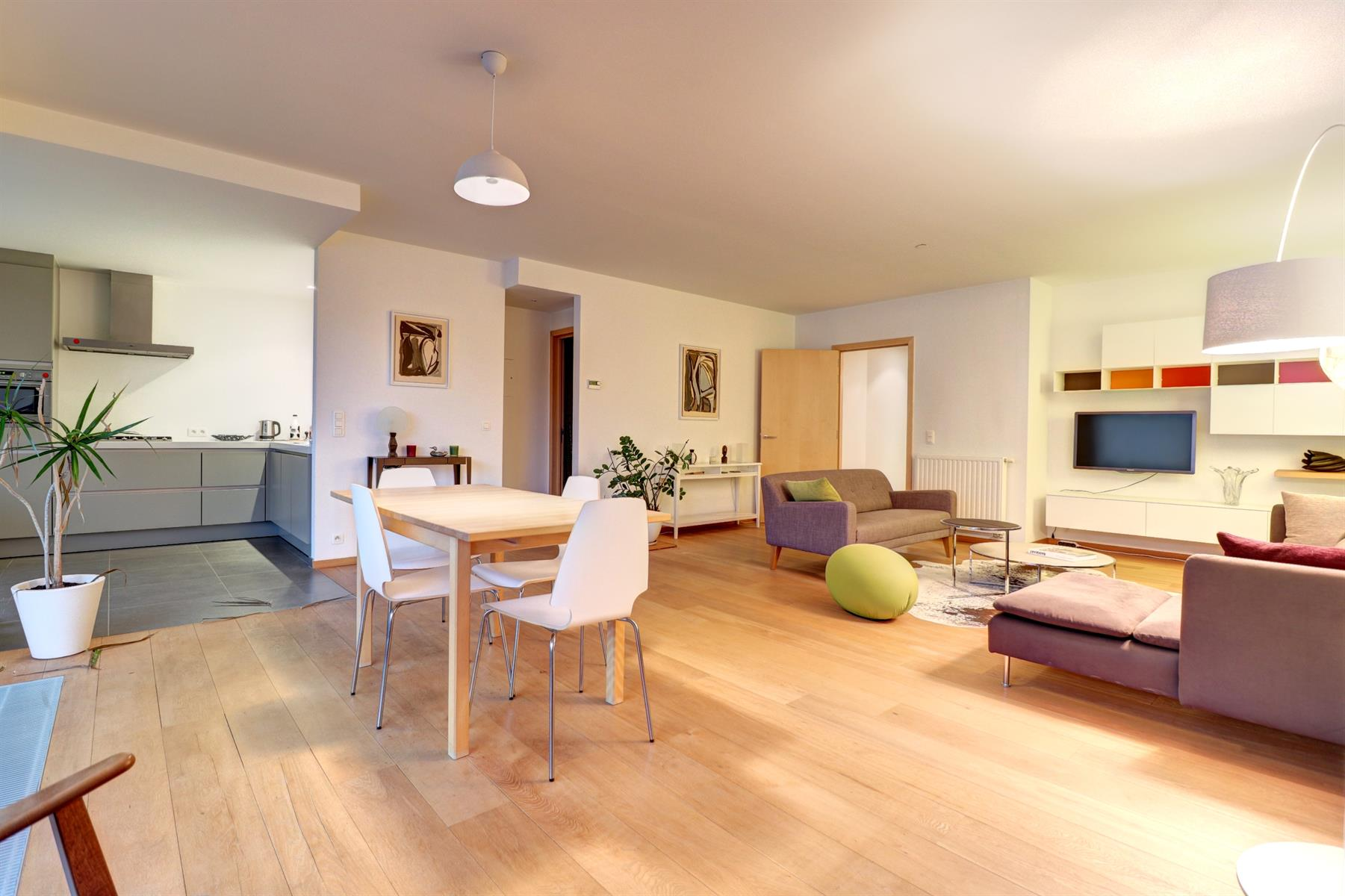 Flat - Ixelles - #4225896-2