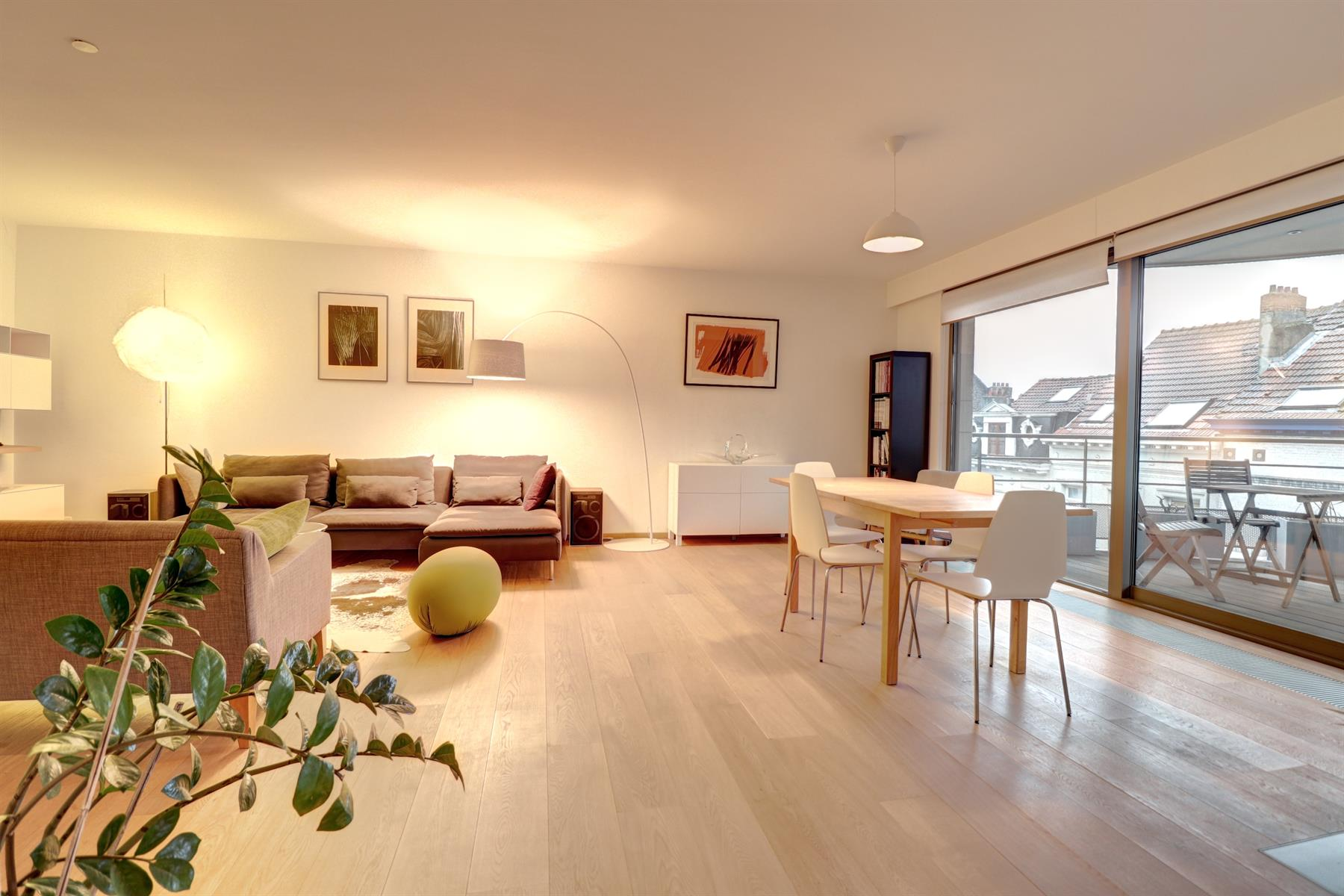 Flat - Ixelles - #4225896-5