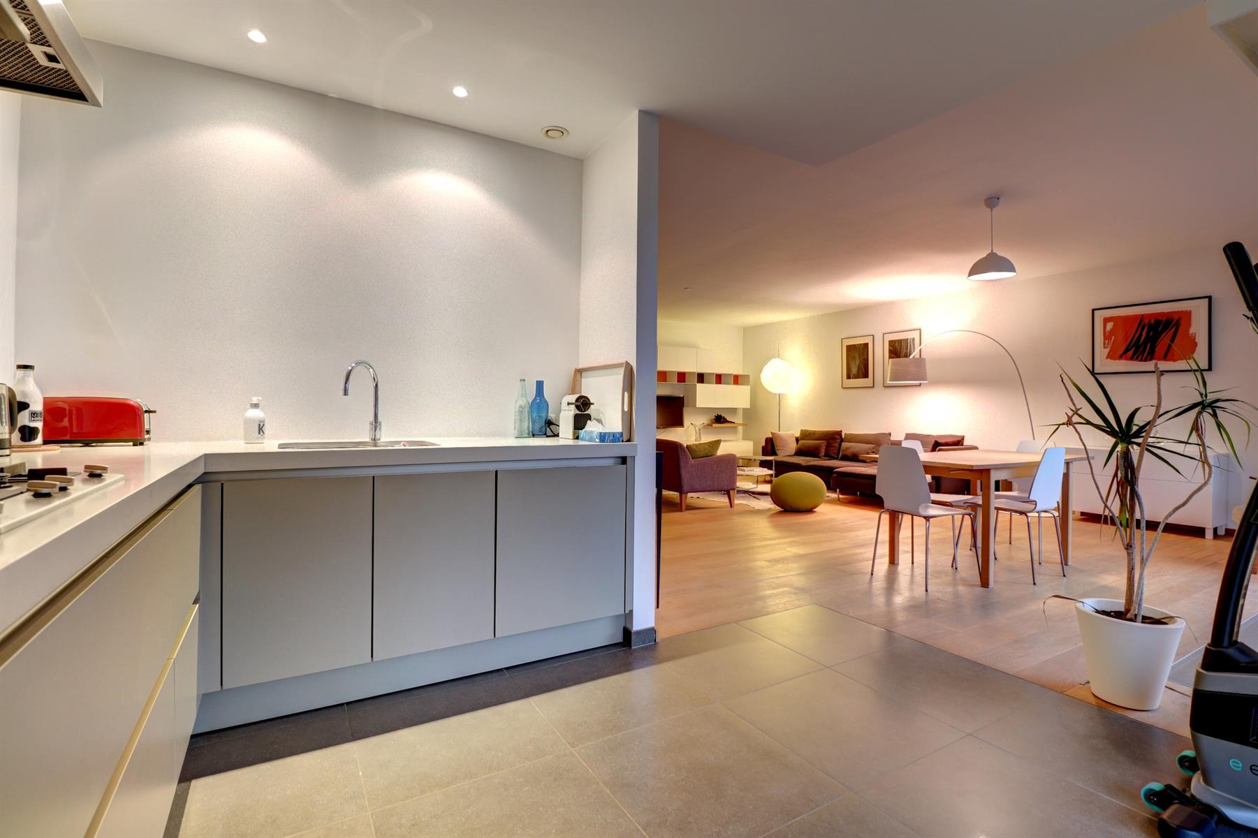 Flat - Ixelles - #4225896-15