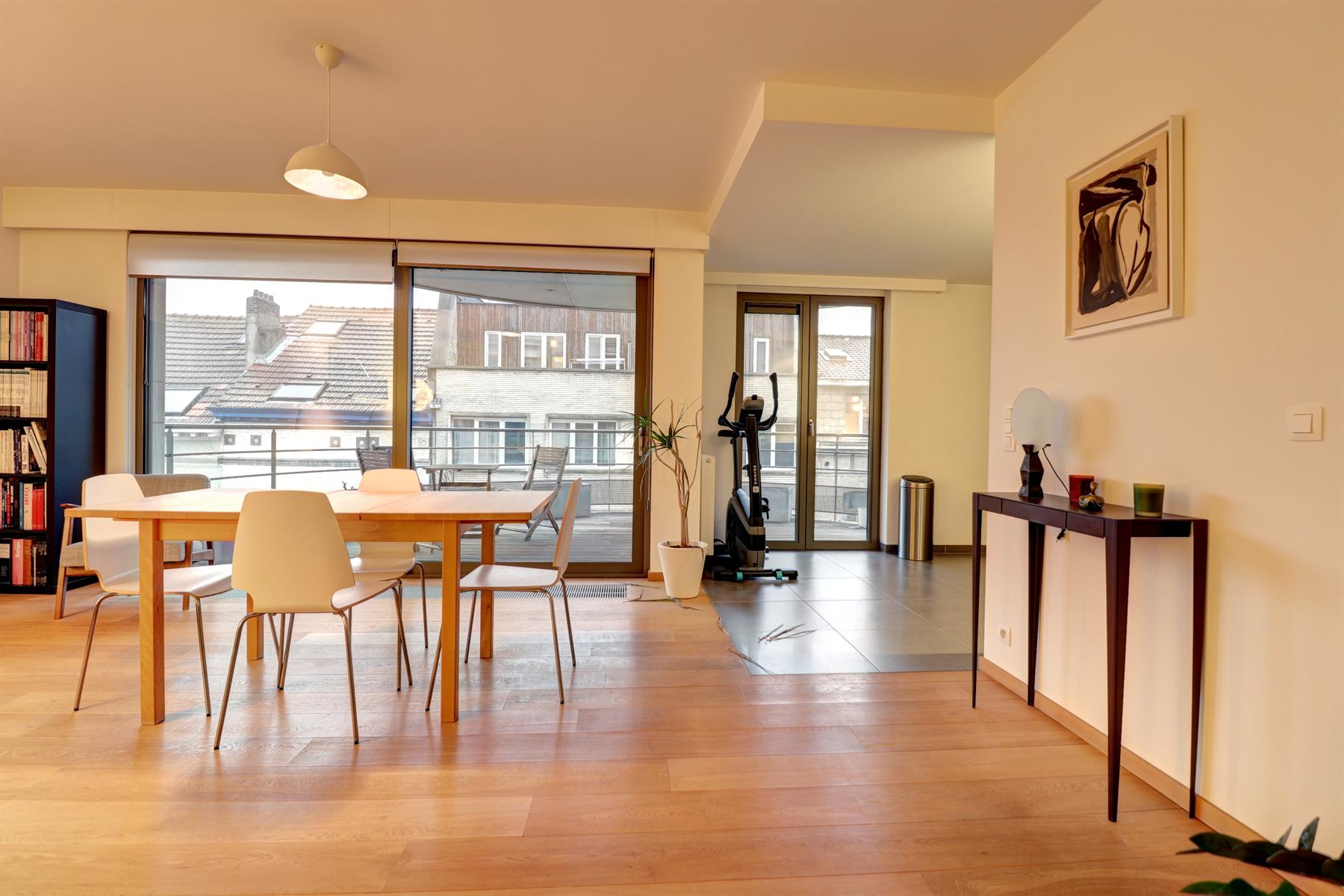 Flat - Ixelles - #4225896-20