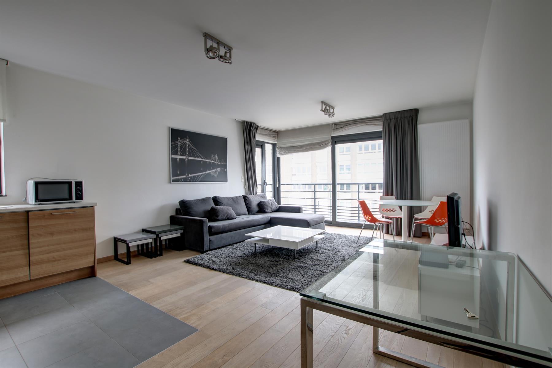 Flat - Ixelles - #4251196-1