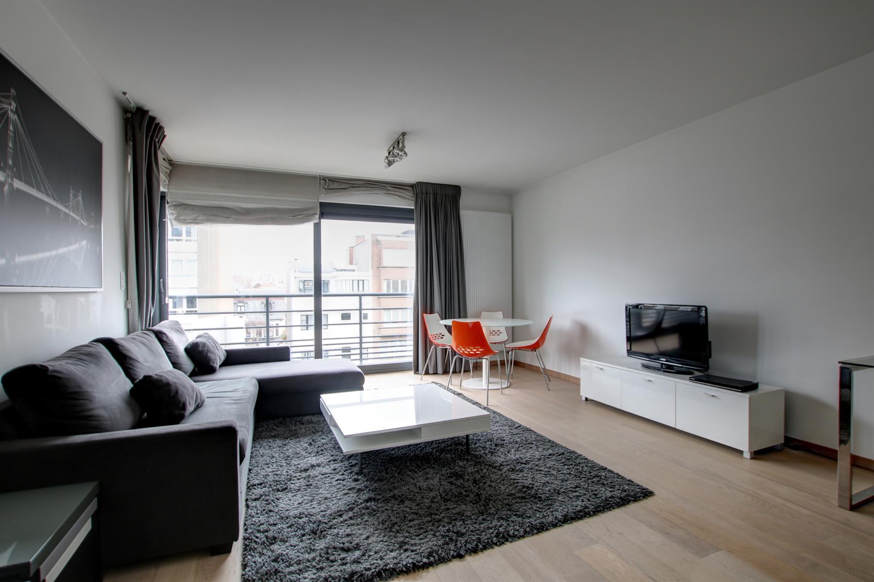 Flat - Ixelles - #4251196-2
