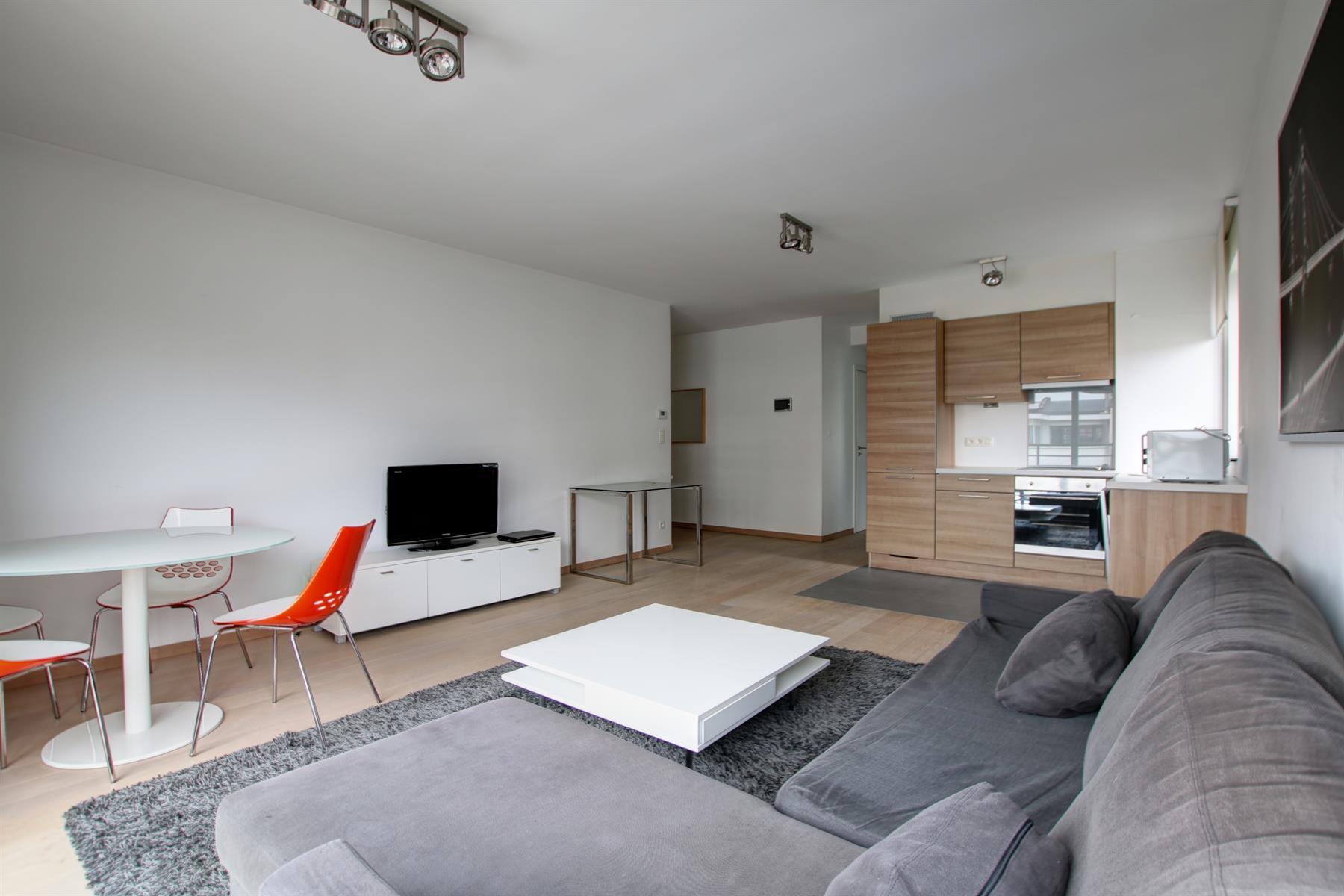 Flat - Ixelles - #4251196-4