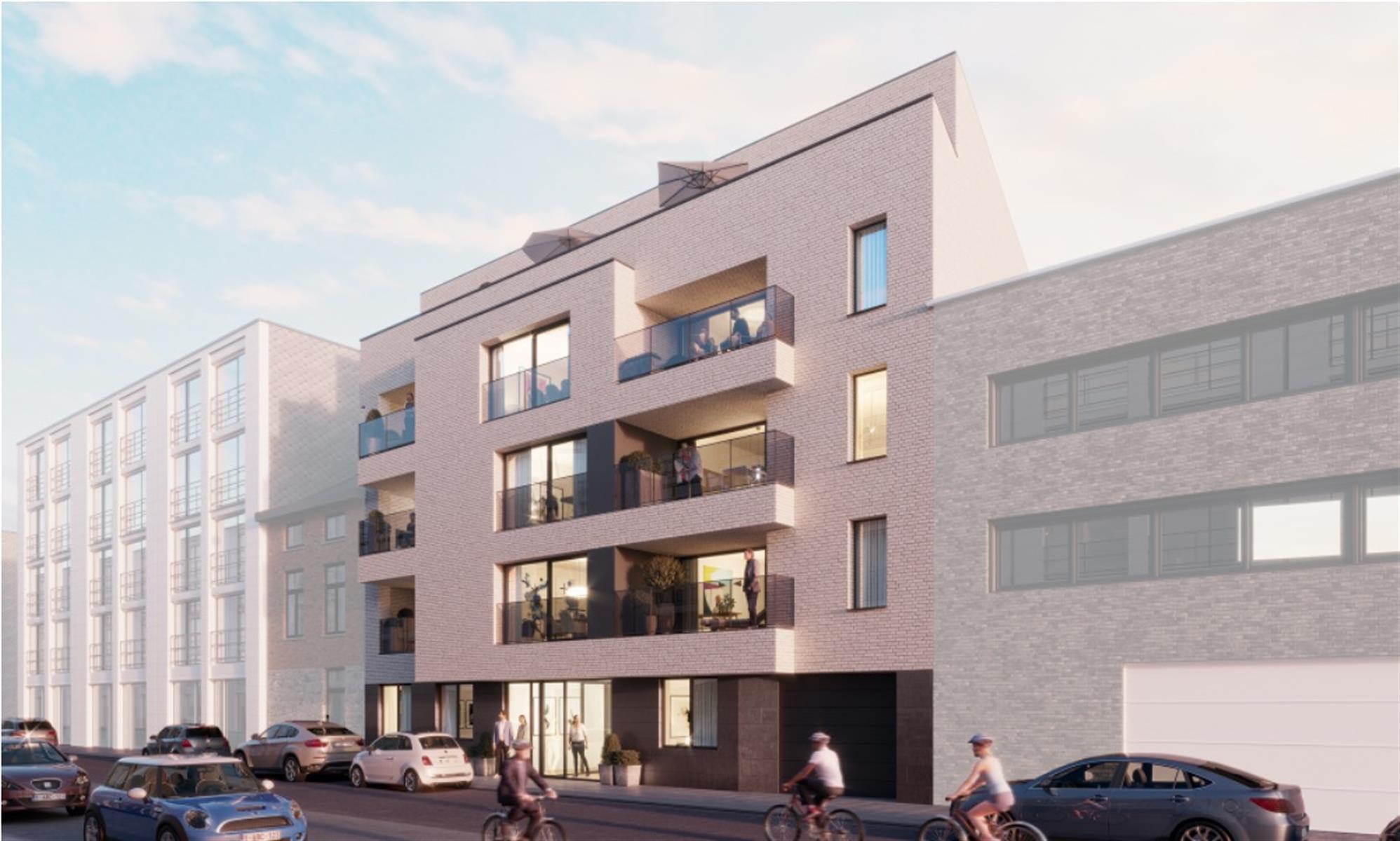 Appartement - Molenbeek-Saint-Jean - #4254690-0