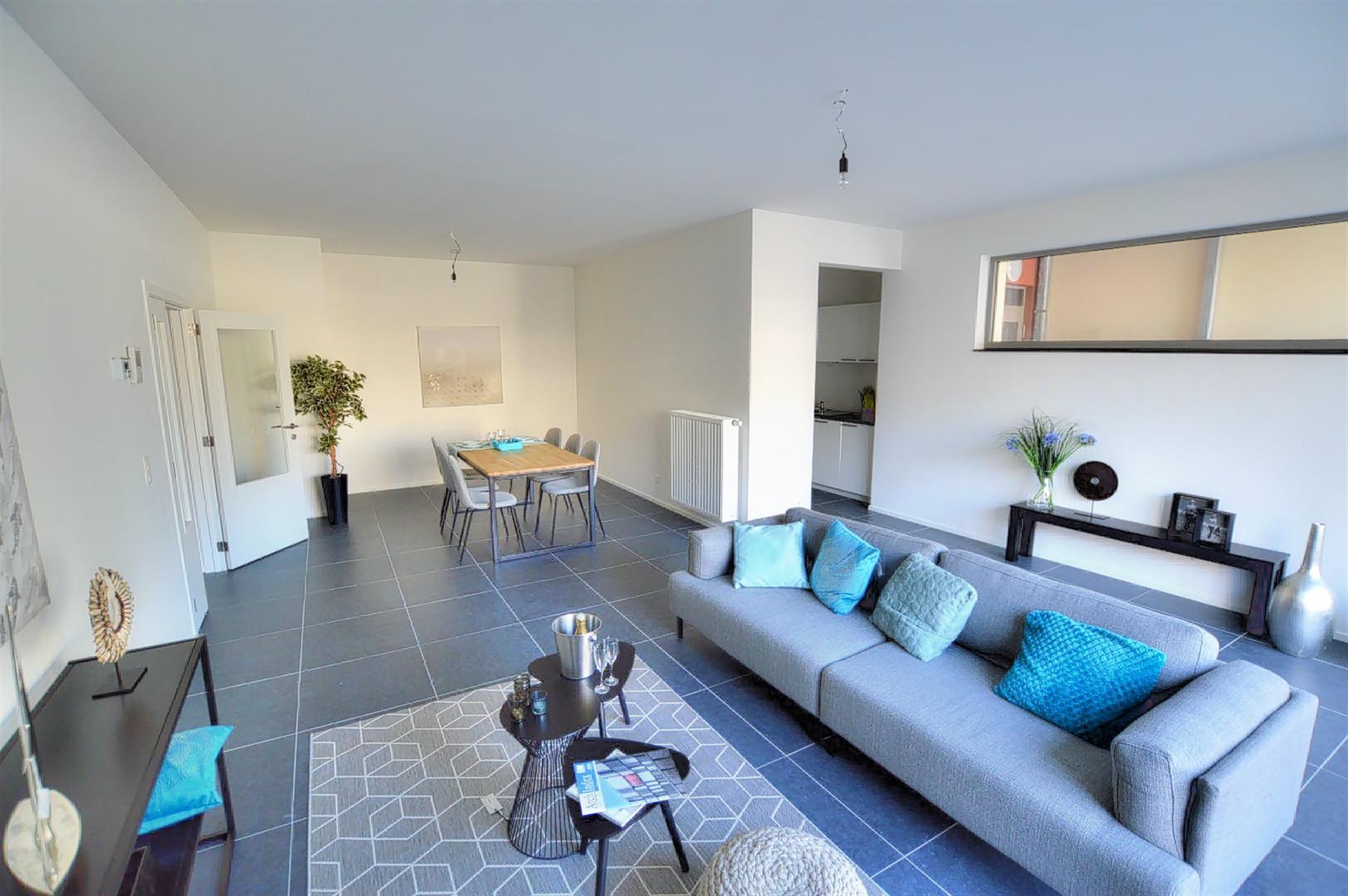 Appartement - Bruxelles - #4263916-17
