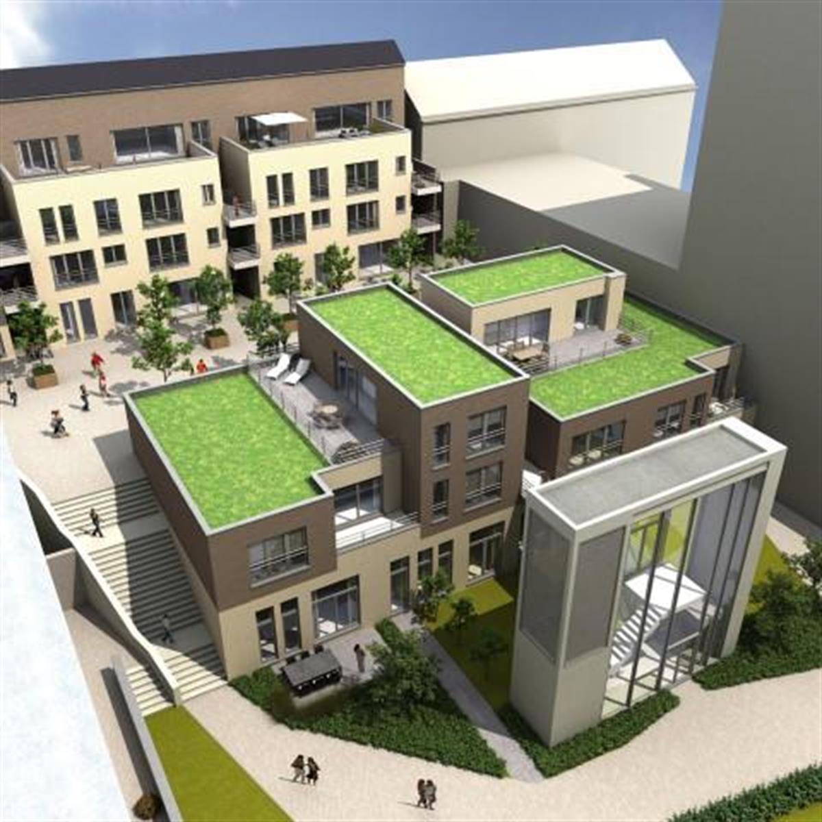 Appartement - Bruxelles - #4263916-4