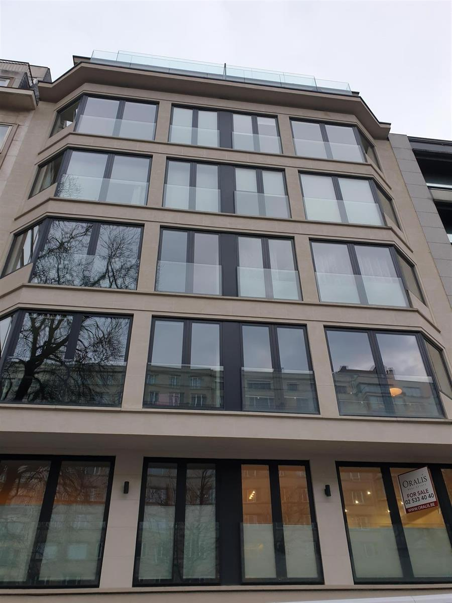 Appartement - Ixelles - #4264761-35