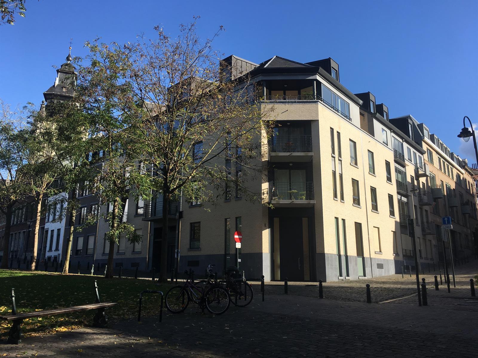 Flat - Bruxelles - #4311000-0